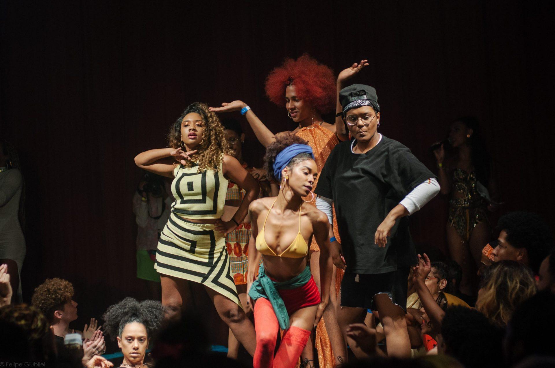 Imagem 4 do Evento Kiki Ball Afrodiaspórica