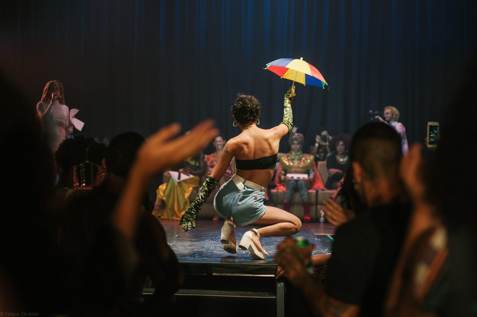 Imagem 6 do Evento Kiki Ball Afrodiaspórica