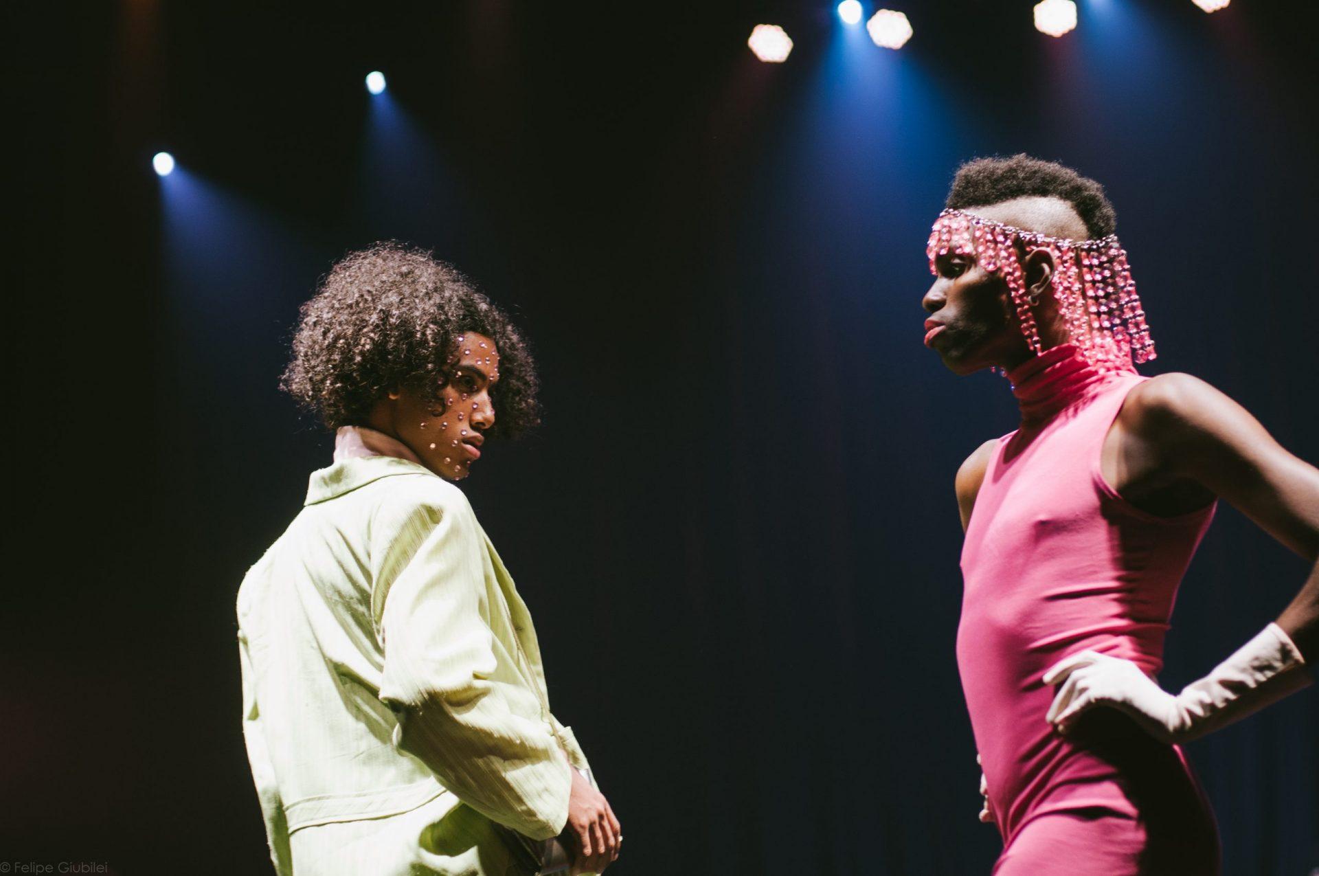 Imagem 9 do Evento Kiki Ball Afrodiaspórica