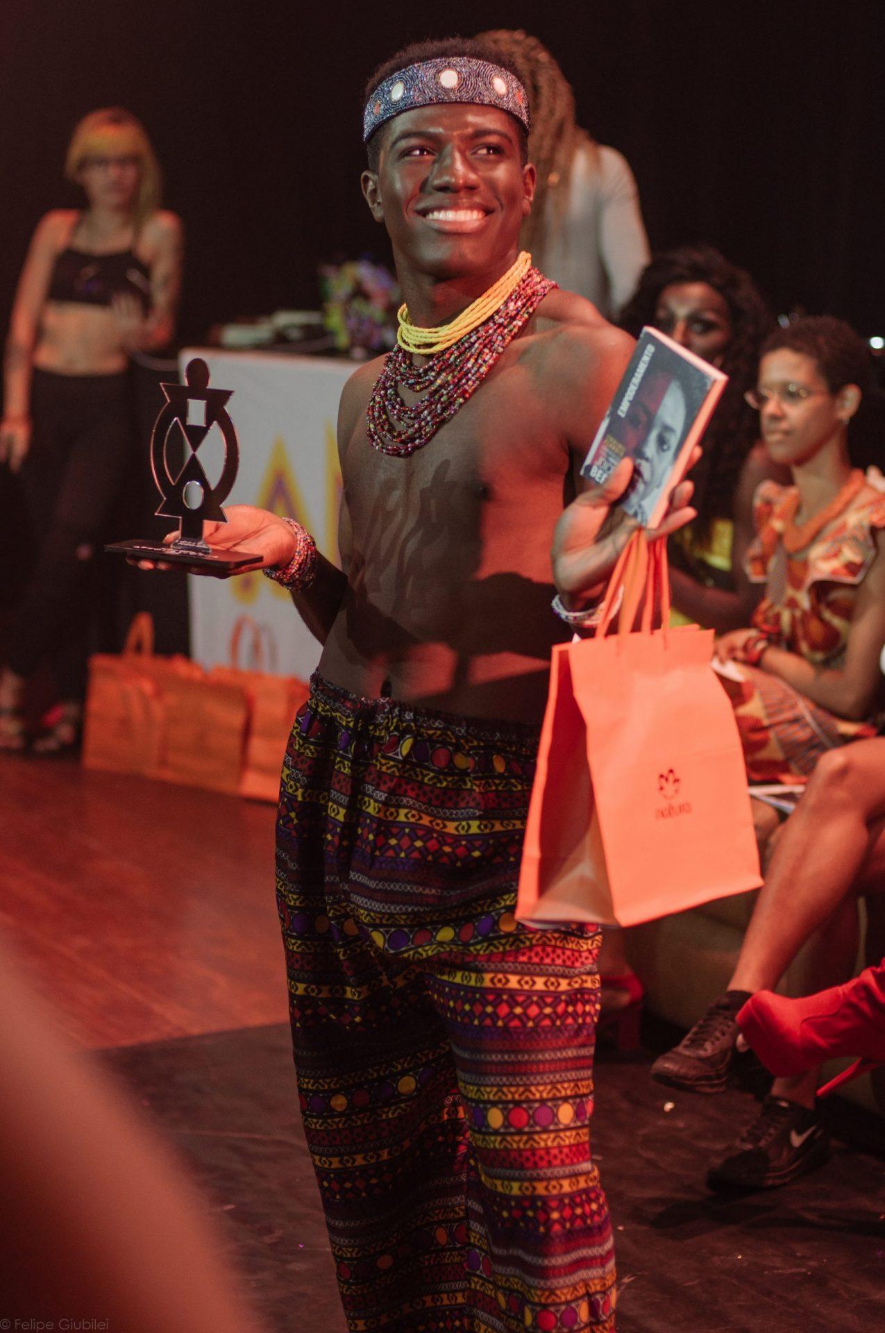 Imagem 8 do Evento Kiki Ball Afrodiaspórica