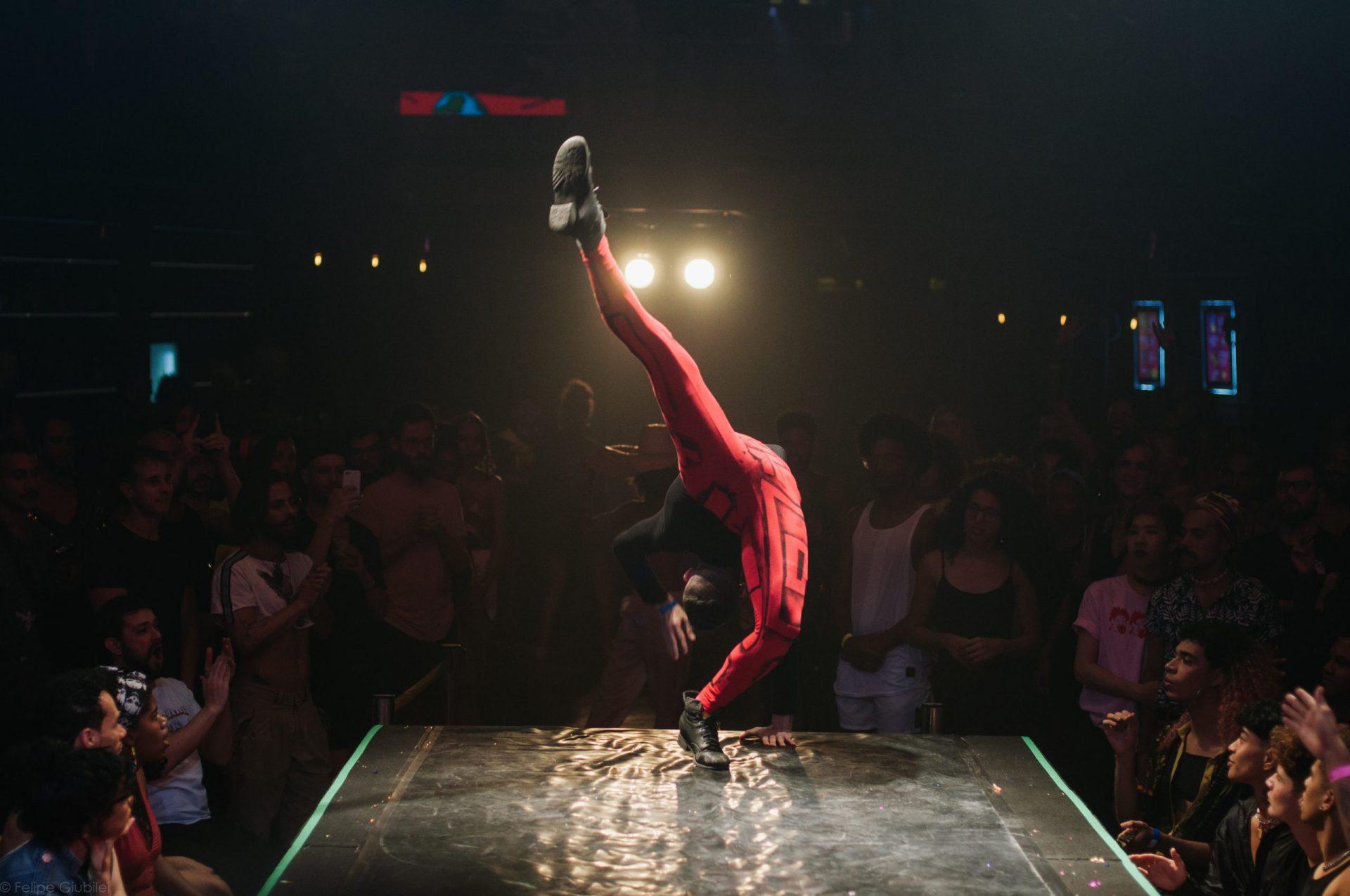 Imagem 10 do Evento Kiki Ball Afrodiaspórica