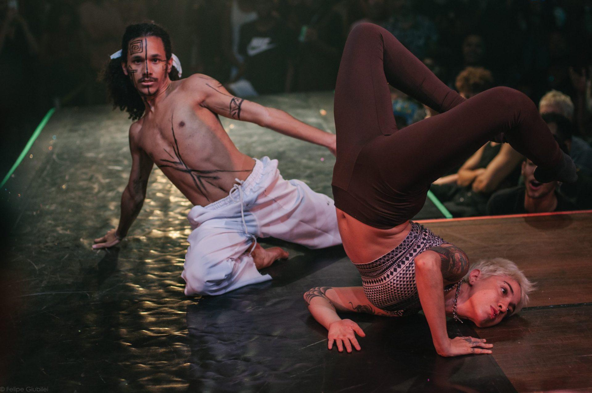 Imagem 11 do Evento Kiki Ball Afrodiaspórica