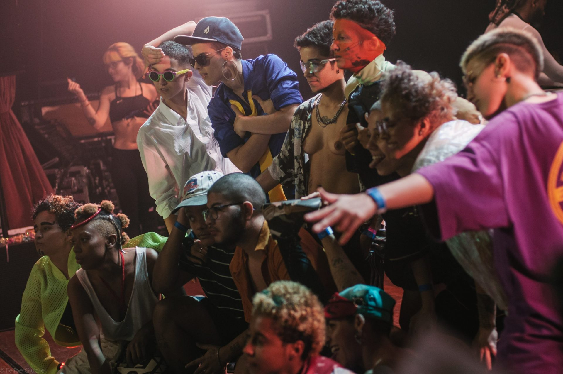 Imagem 13 do Evento Kiki Ball Afrodiaspórica