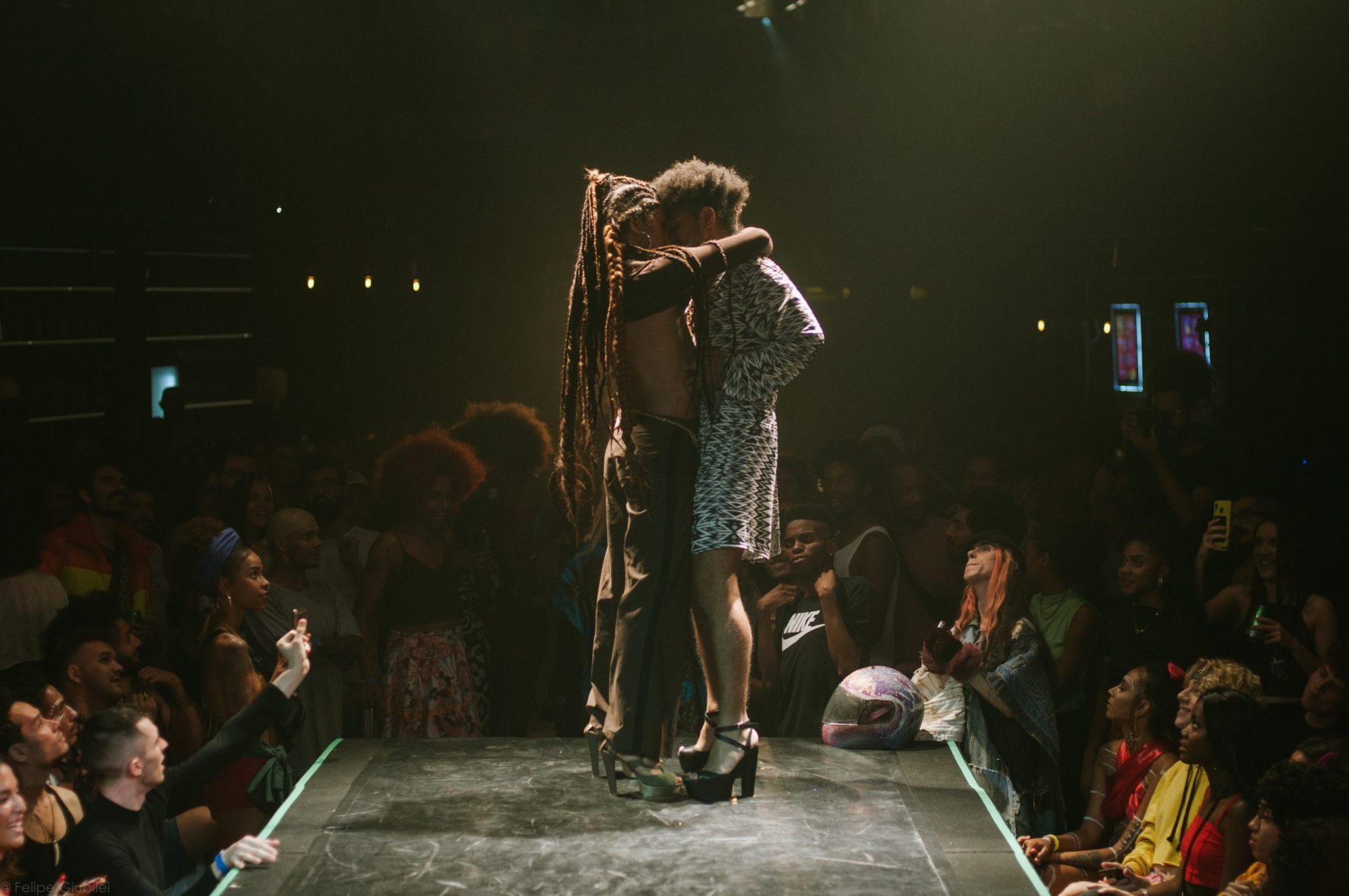 Imagem 15 do Evento Kiki Ball Afrodiaspórica