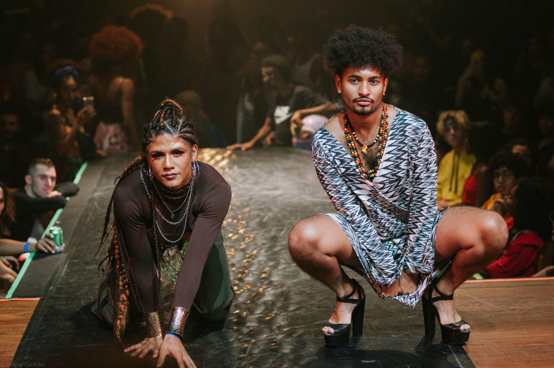 Imagem 16 do Evento Kiki Ball Afrodiaspórica