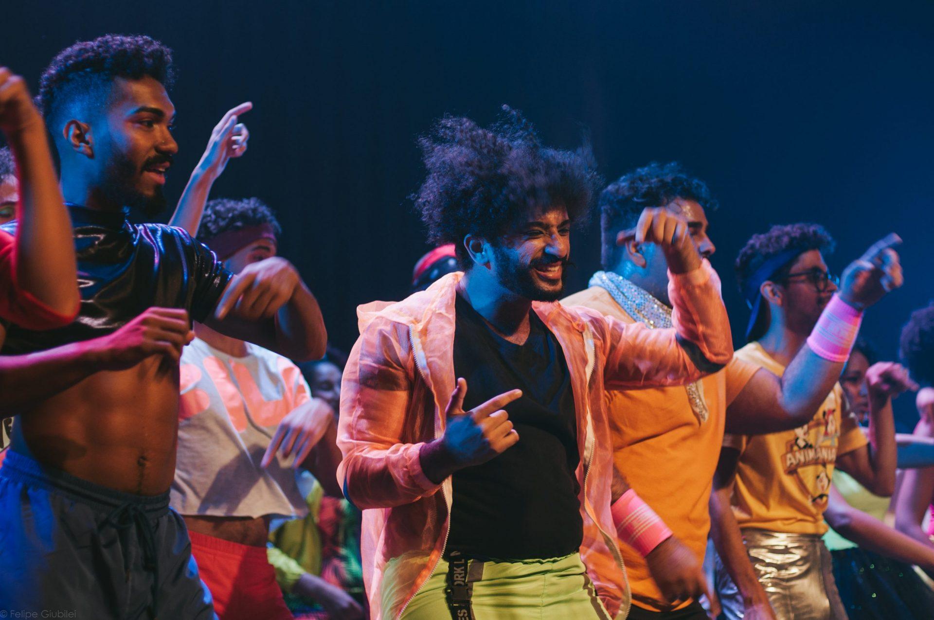 Imagem 8 do Evento Coral Jovem do Estado de São Paulo