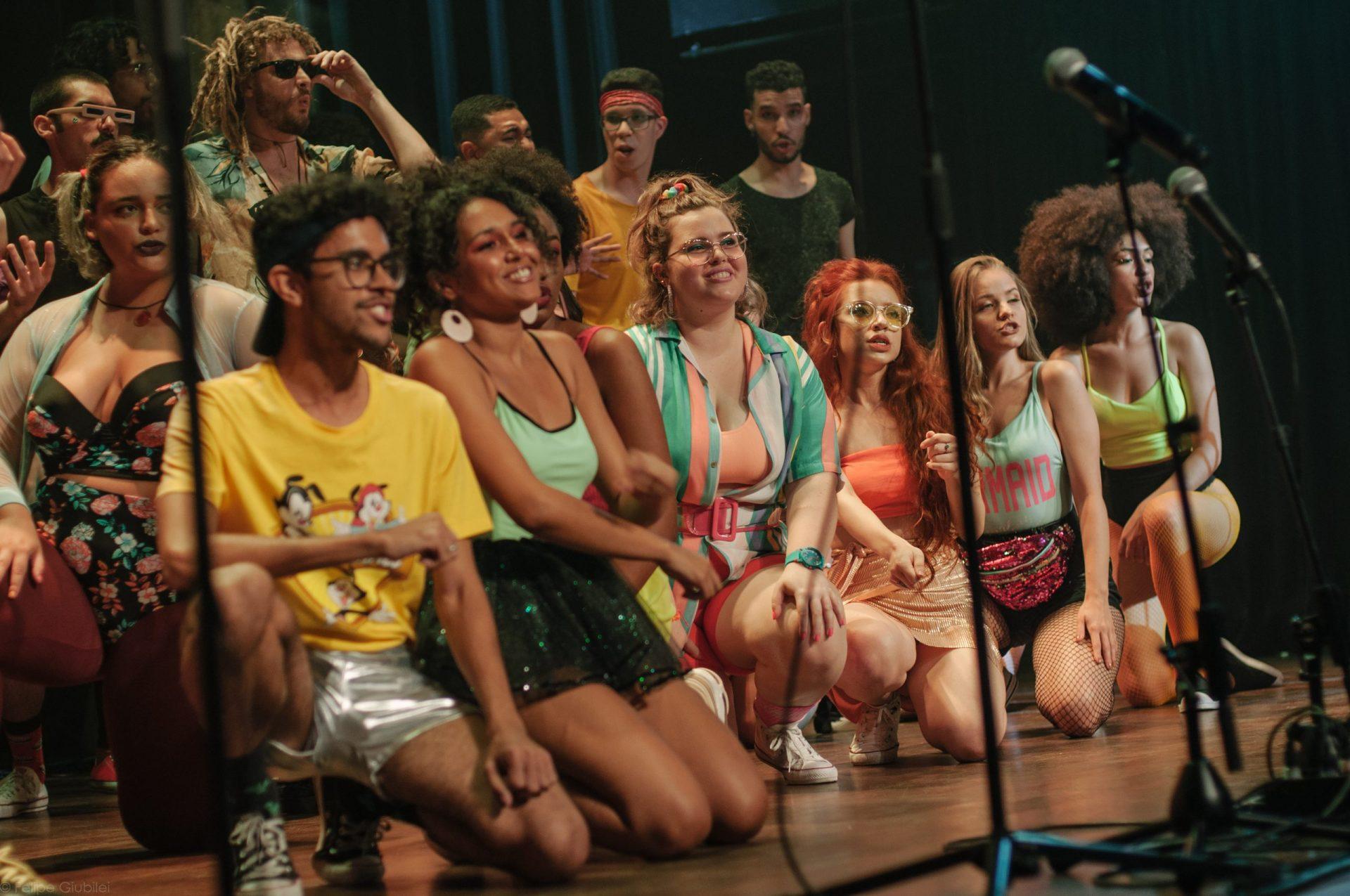 Imagem 9 do Evento Coral Jovem do Estado de São Paulo