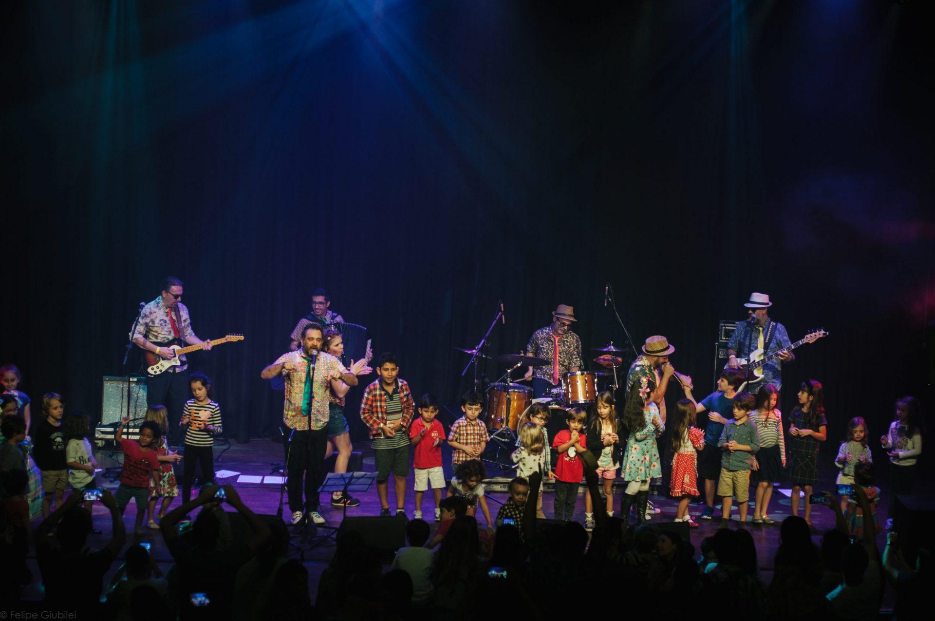 Imagem 10 do Evento Forróck com Beatles para Crianças
