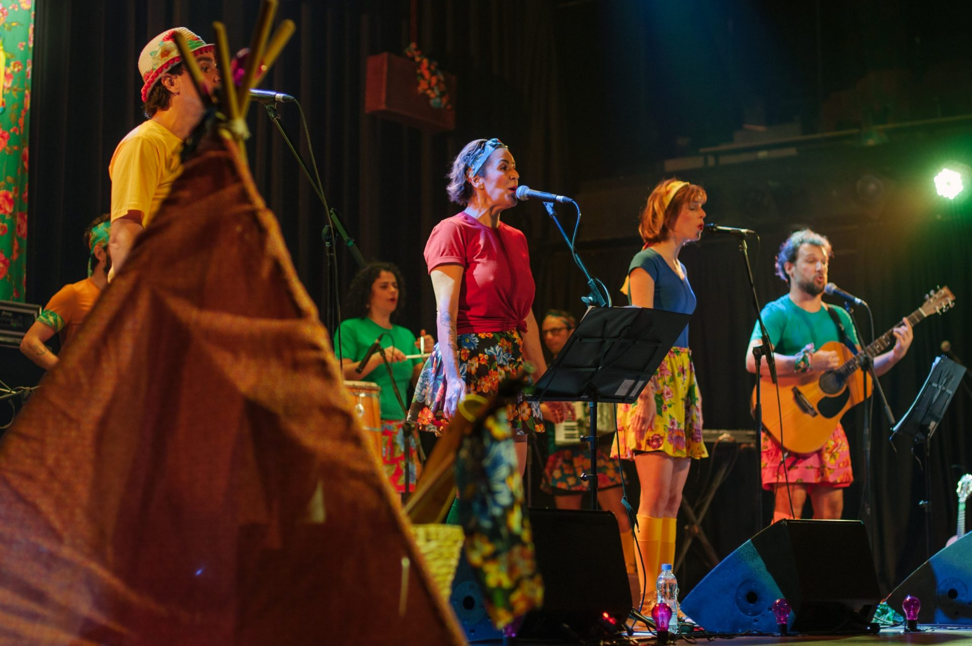 Imagem 4 do Evento Sainha de Chita