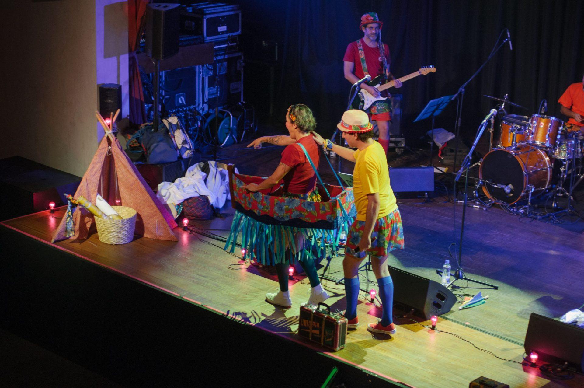 Imagem 5 do Evento Sainha de Chita