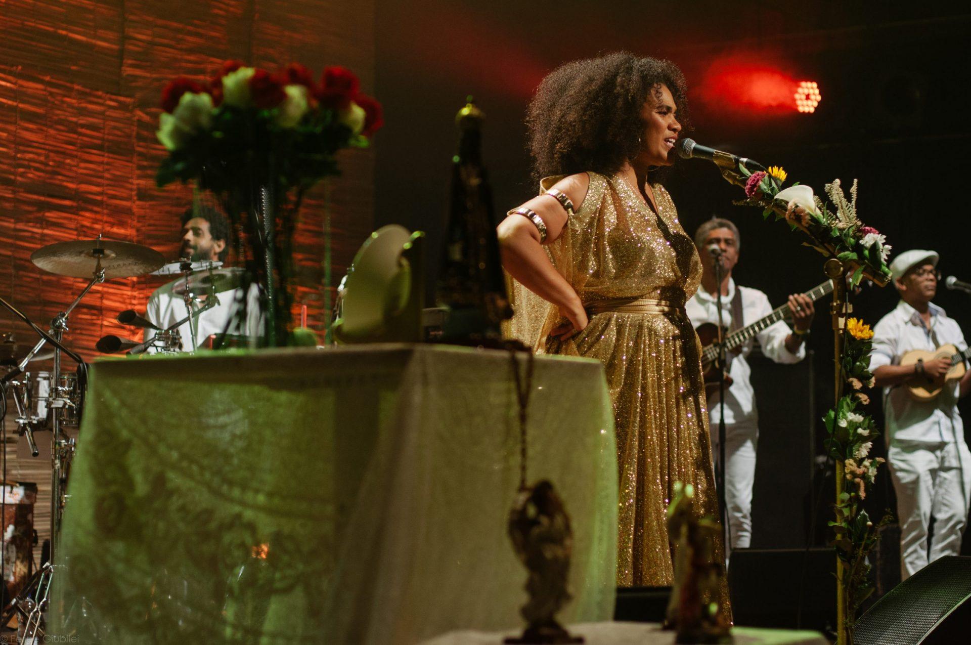 Imagem 2 do Evento Mariene de Castro