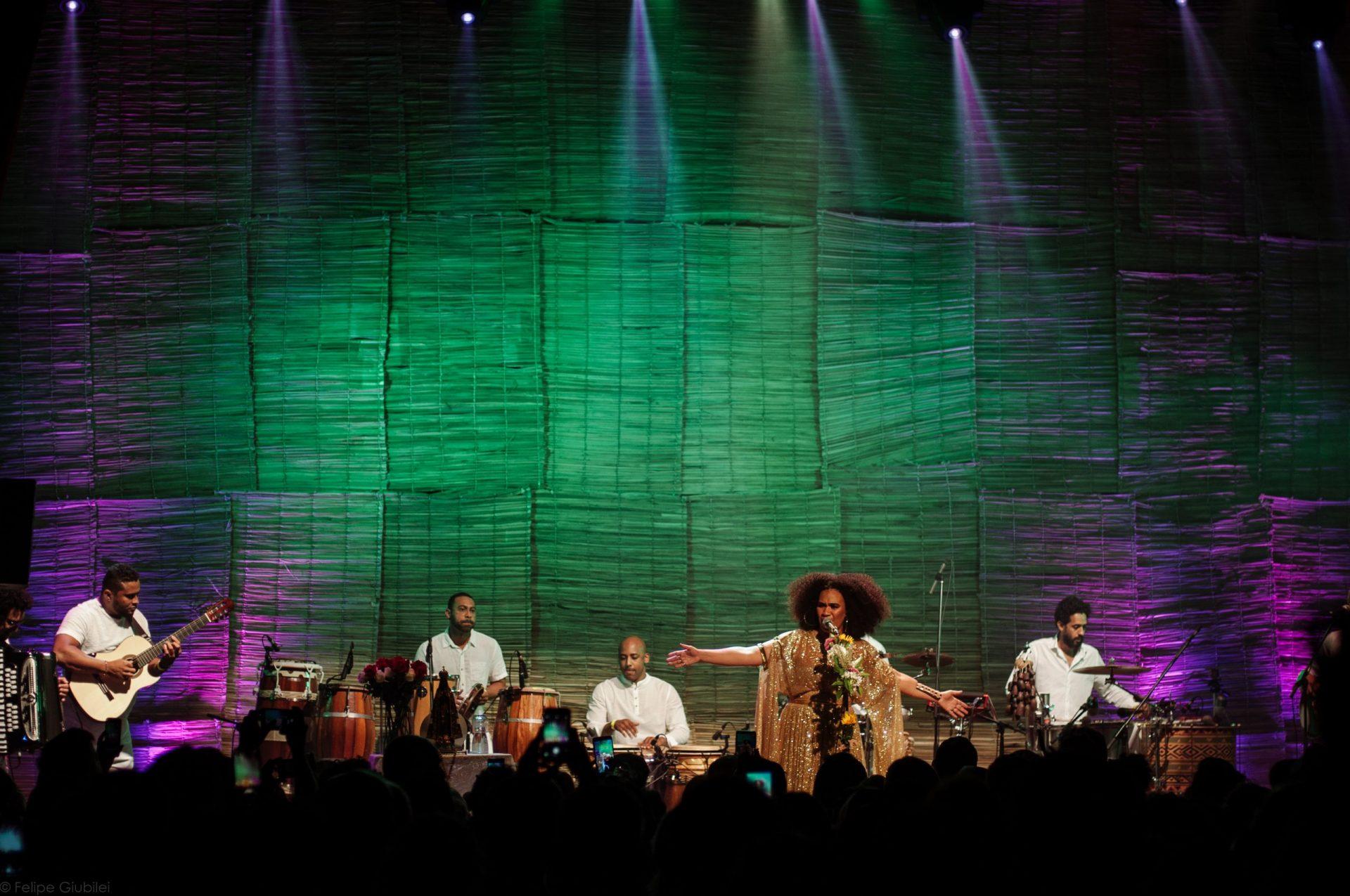 Imagem 3 do Evento Mariene de Castro