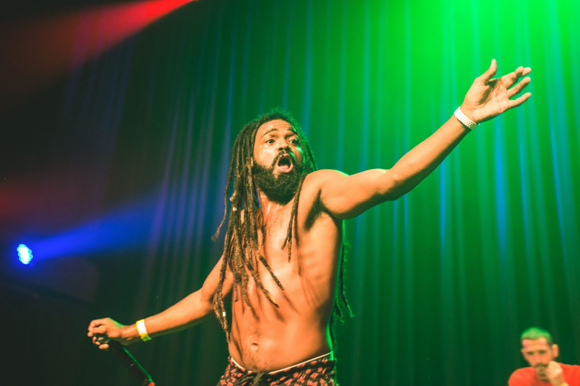 Imagem 1 do Evento Heavy Baile