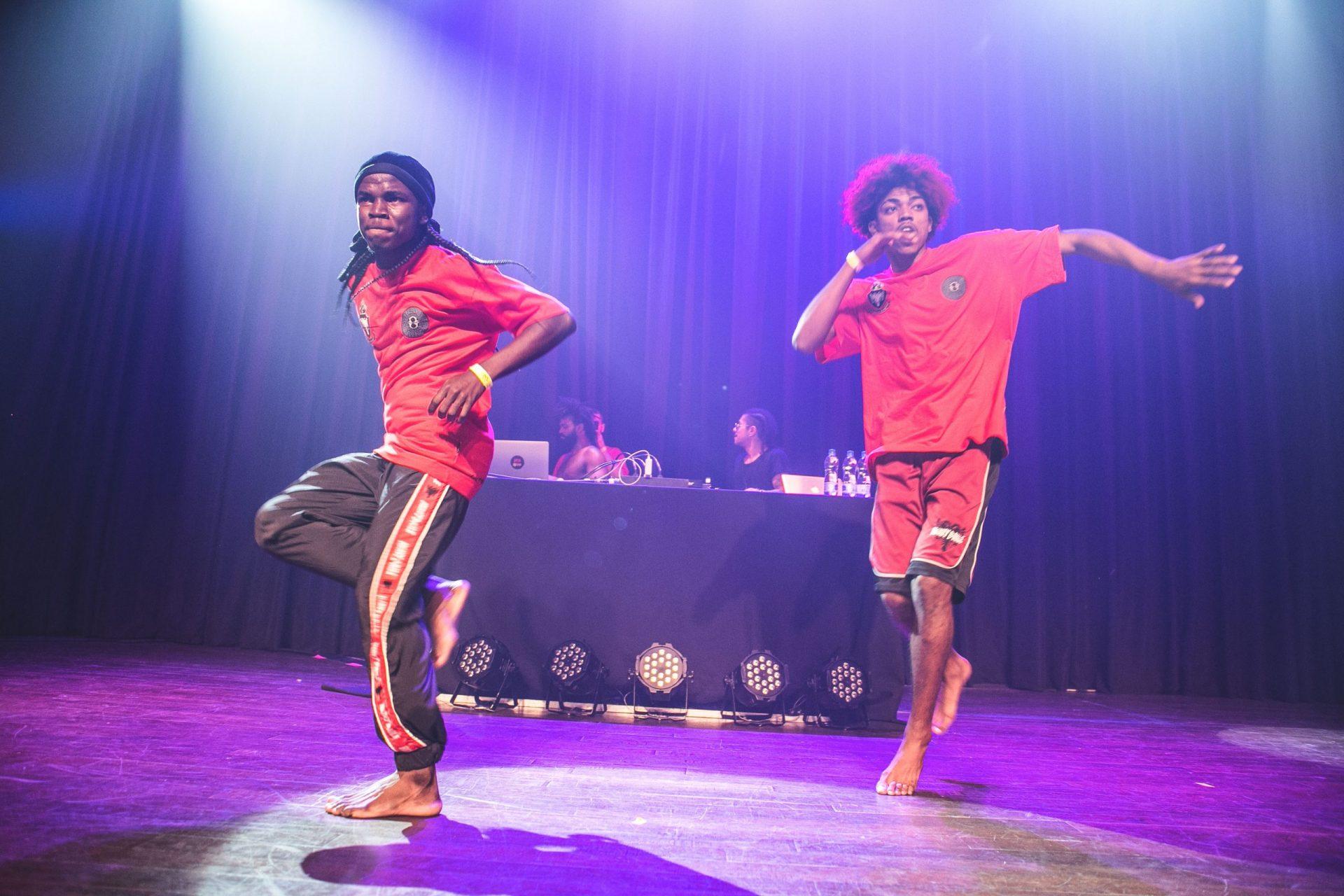 Imagem 2 do Evento Heavy Baile