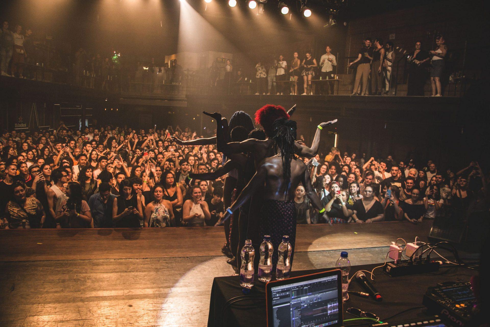 Imagem 8 do Evento Heavy Baile