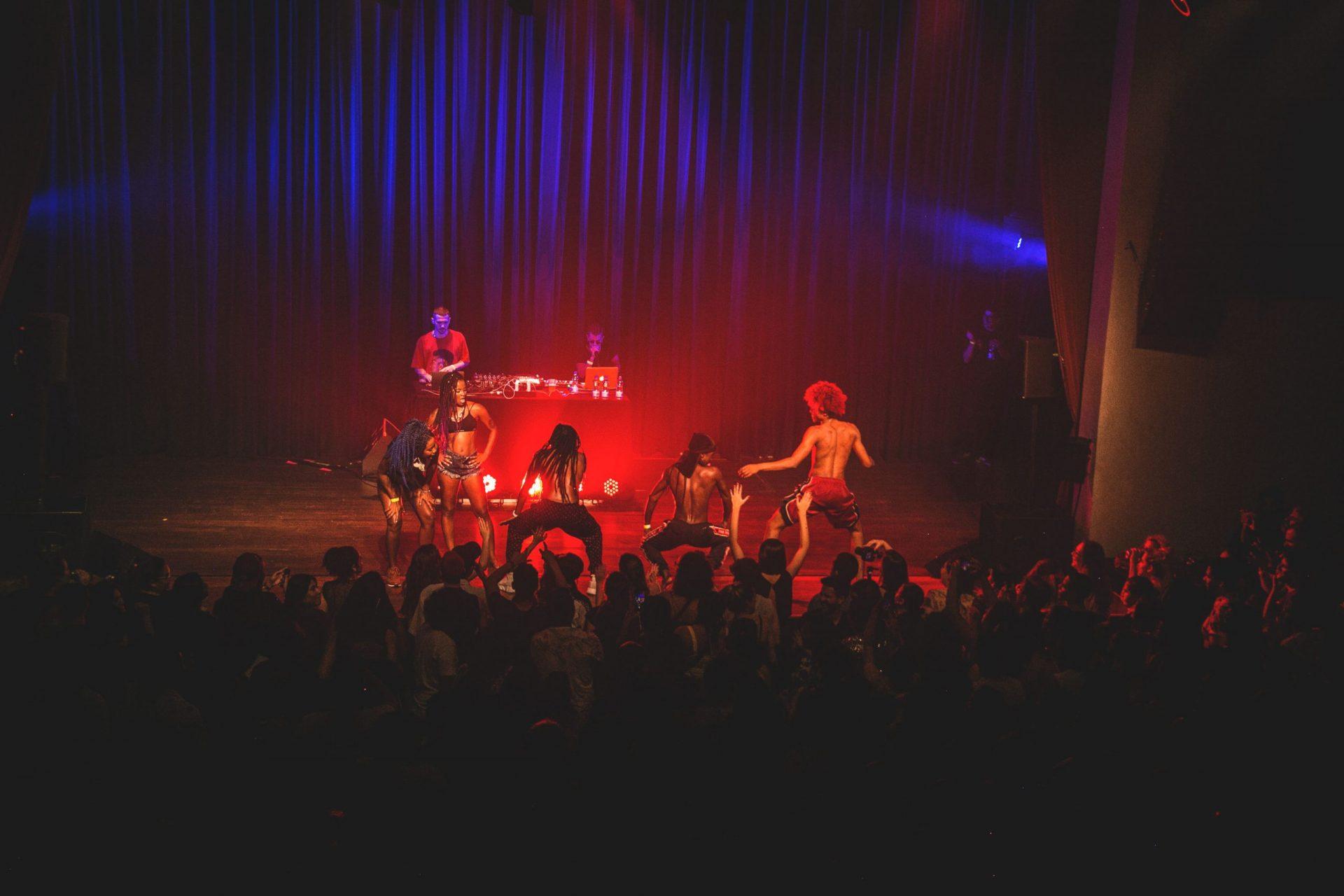 Imagem 9 do Evento Heavy Baile