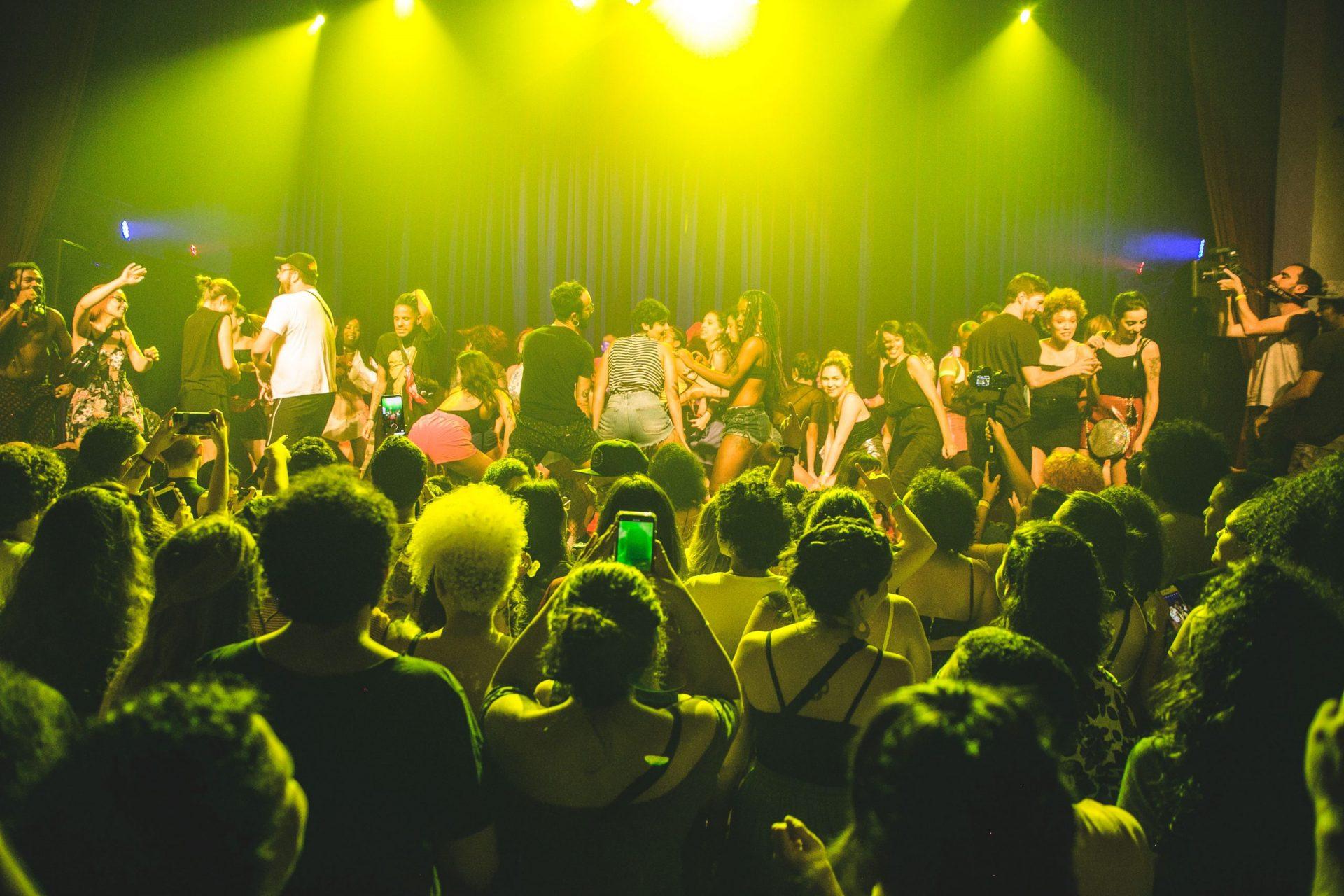 Imagem 10 do Evento Heavy Baile