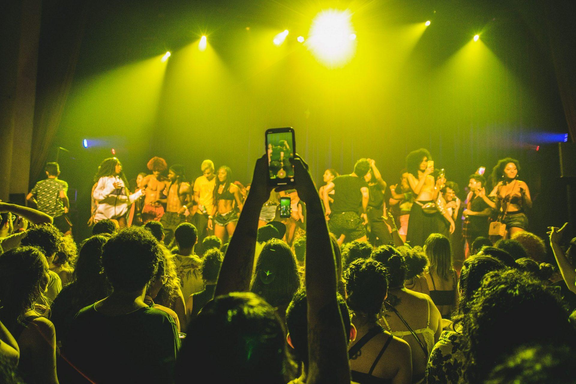 Imagem 12 do Evento Heavy Baile