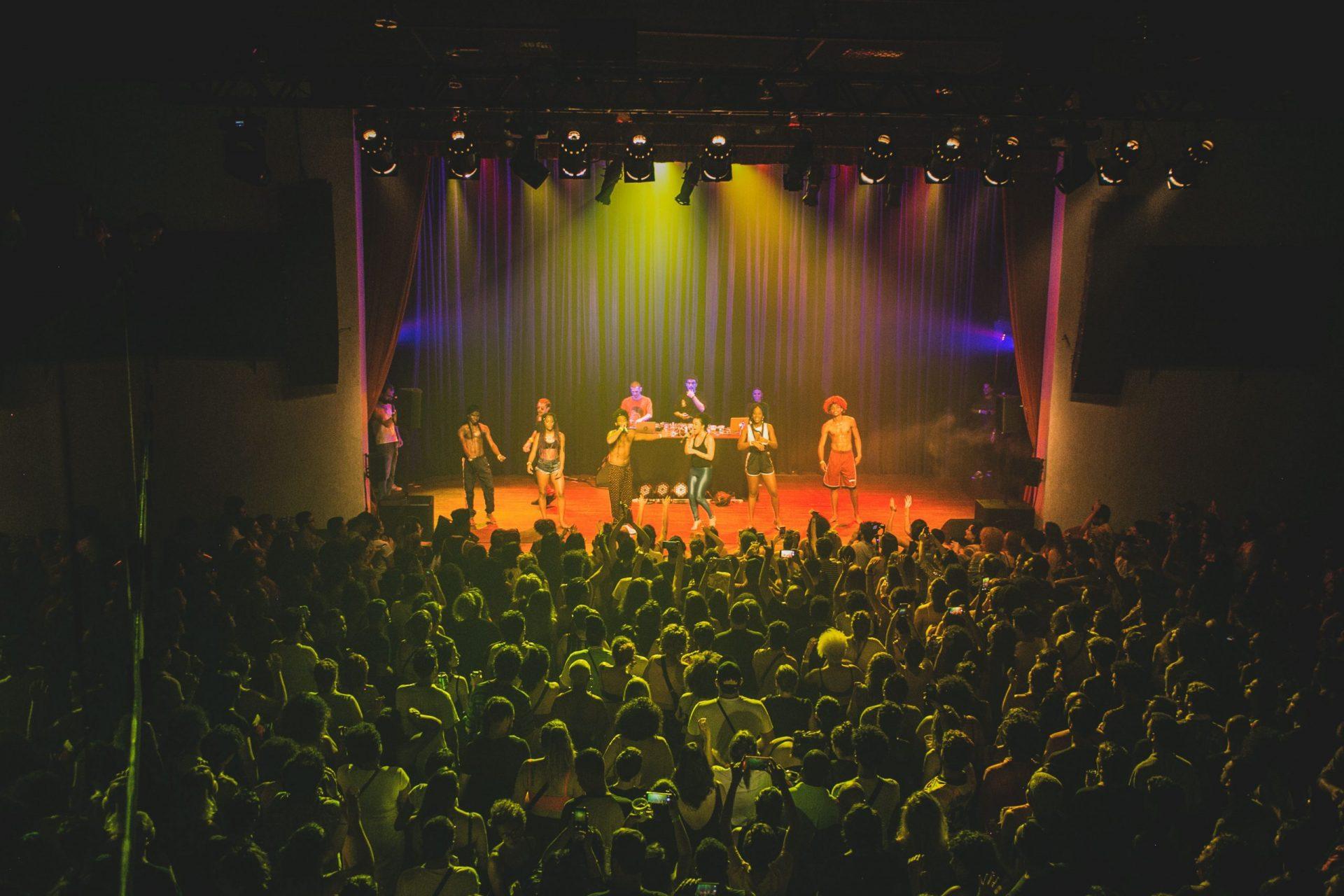 Imagem 15 do Evento Heavy Baile