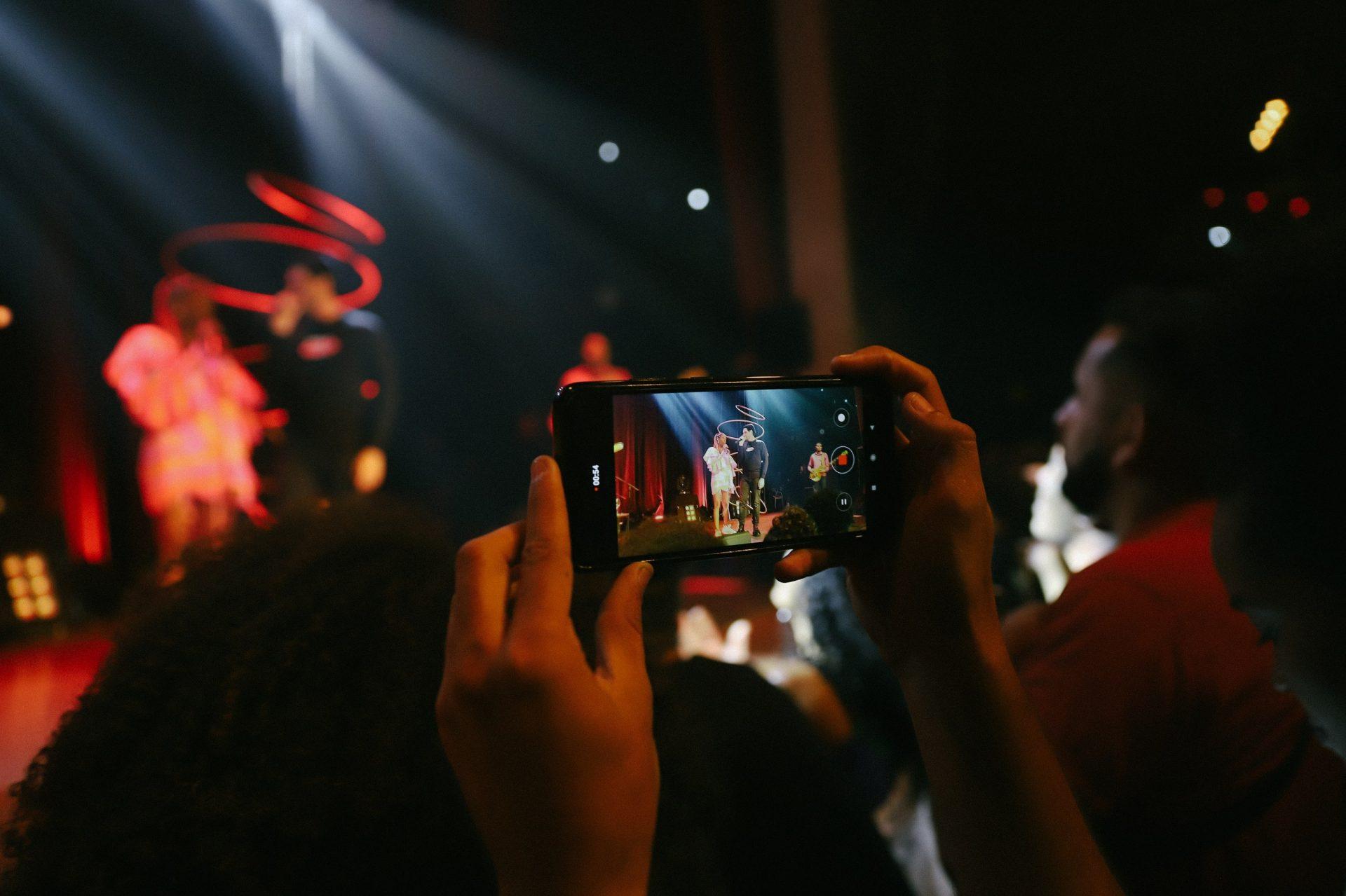 Imagem 10 do Evento Malía