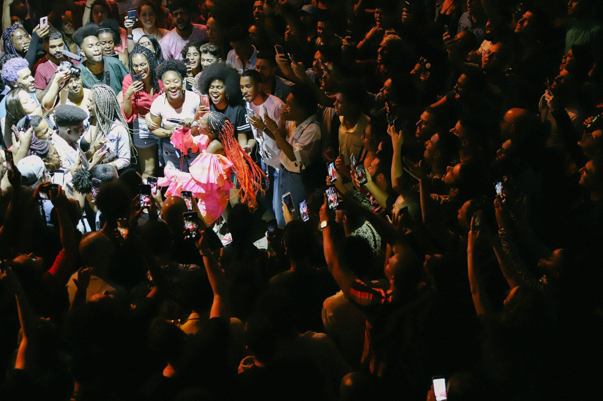 Imagem 12 do Evento Malía