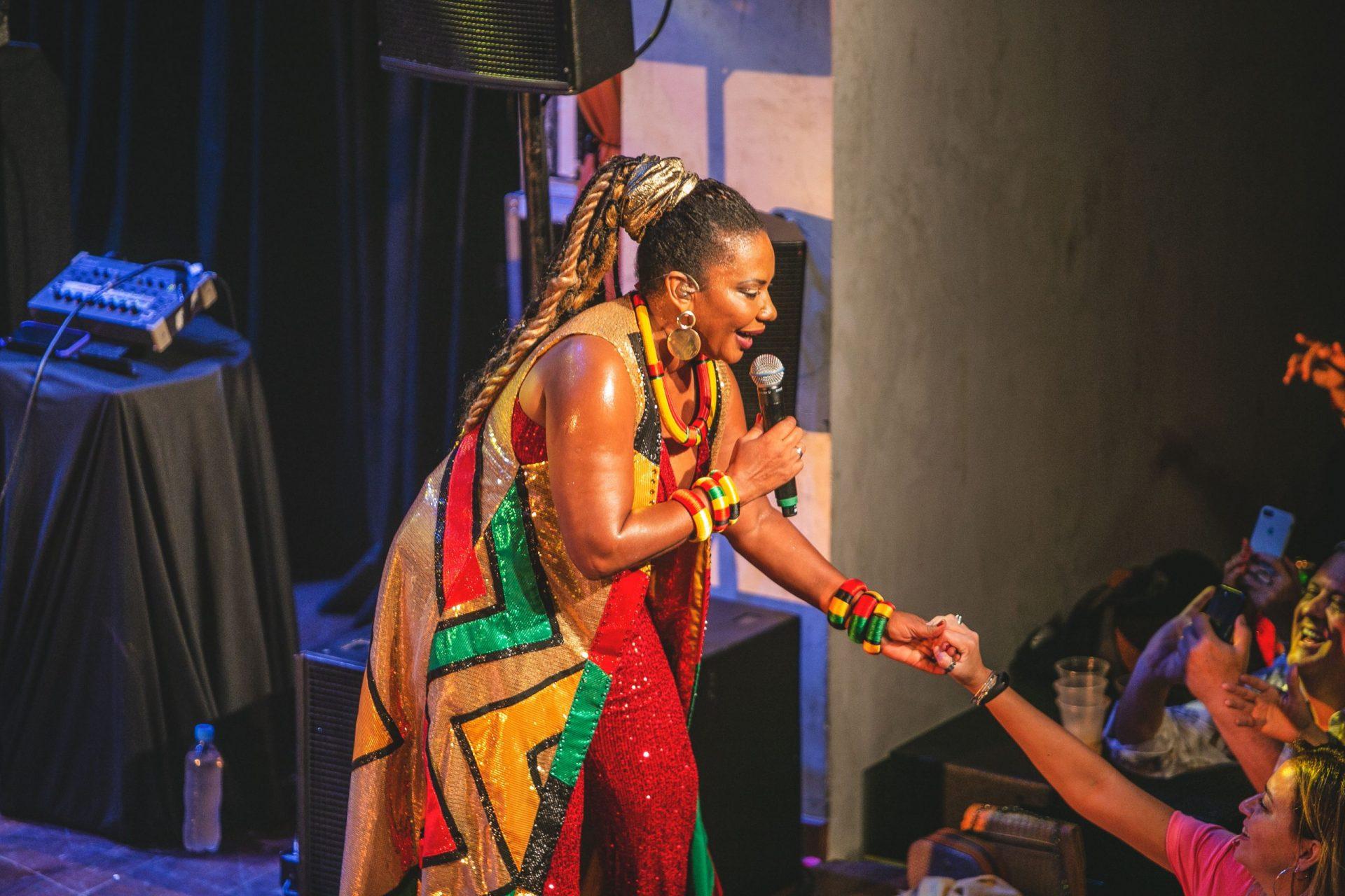 Imagem 5 do Evento Margareth Menezes