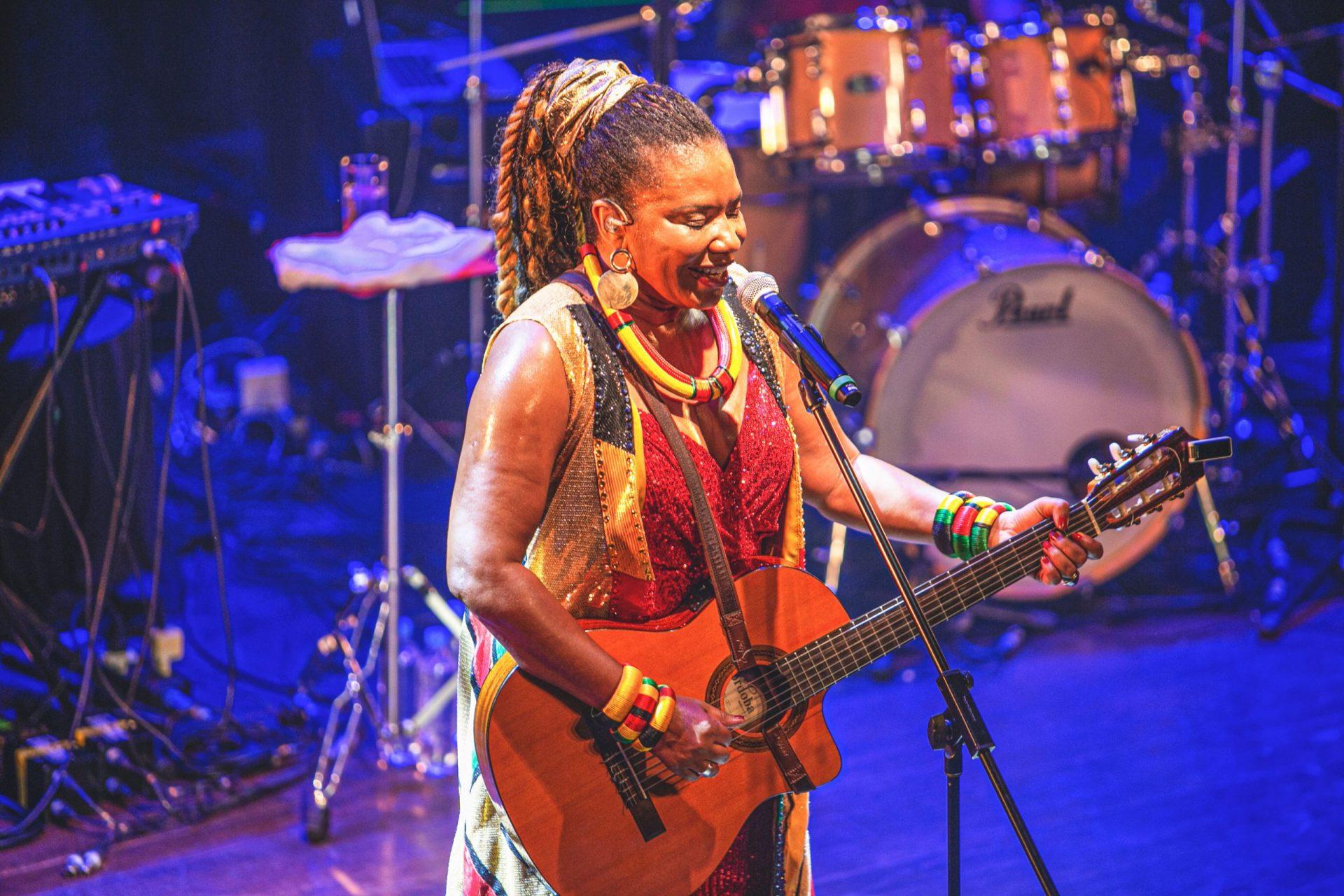 Imagem 7 do Evento Margareth Menezes