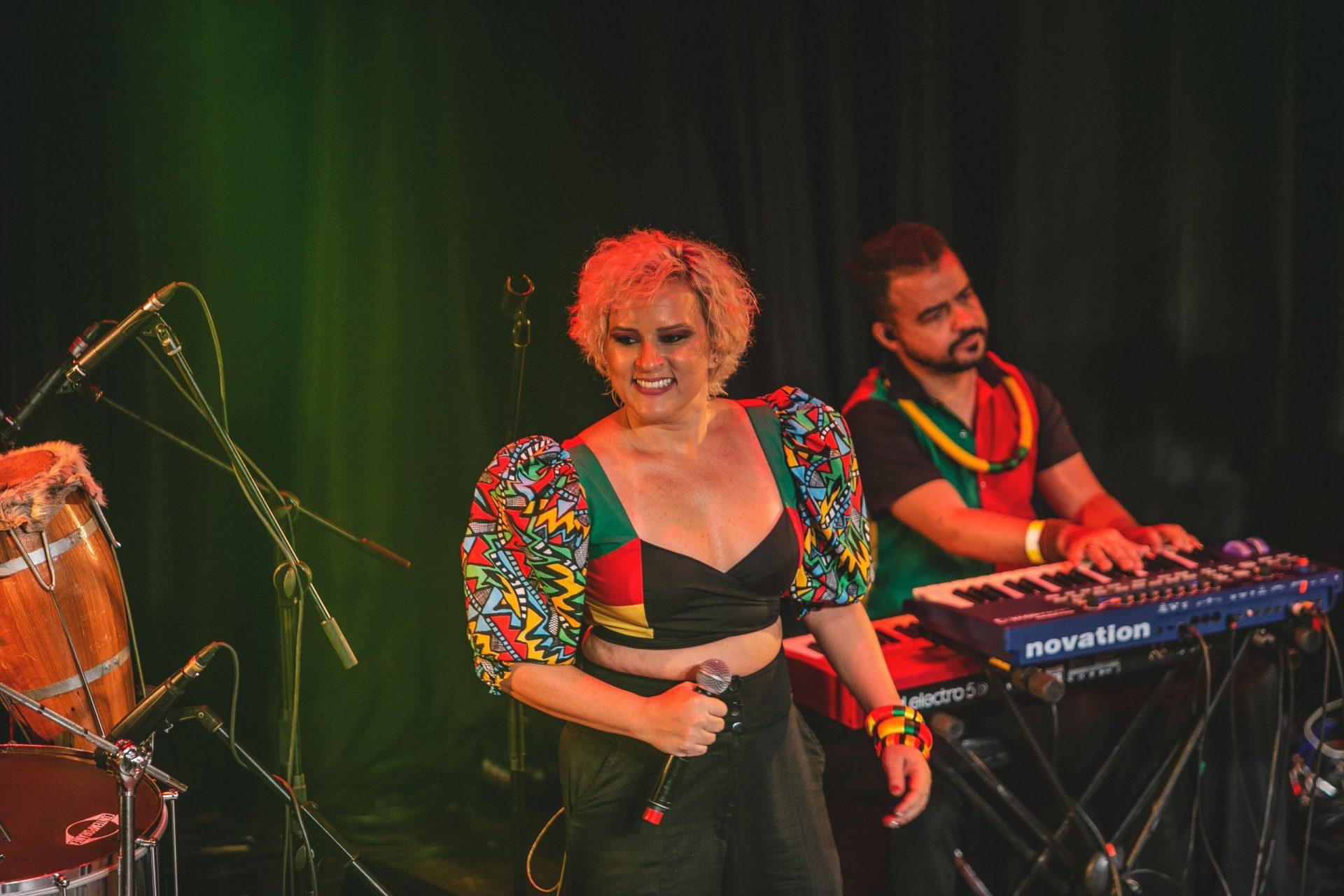 Imagem 8 do Evento Margareth Menezes