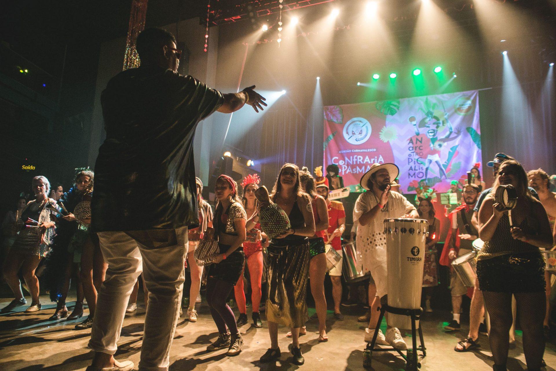 Imagem 2 do Evento Aniversário Confraria do Pasmado