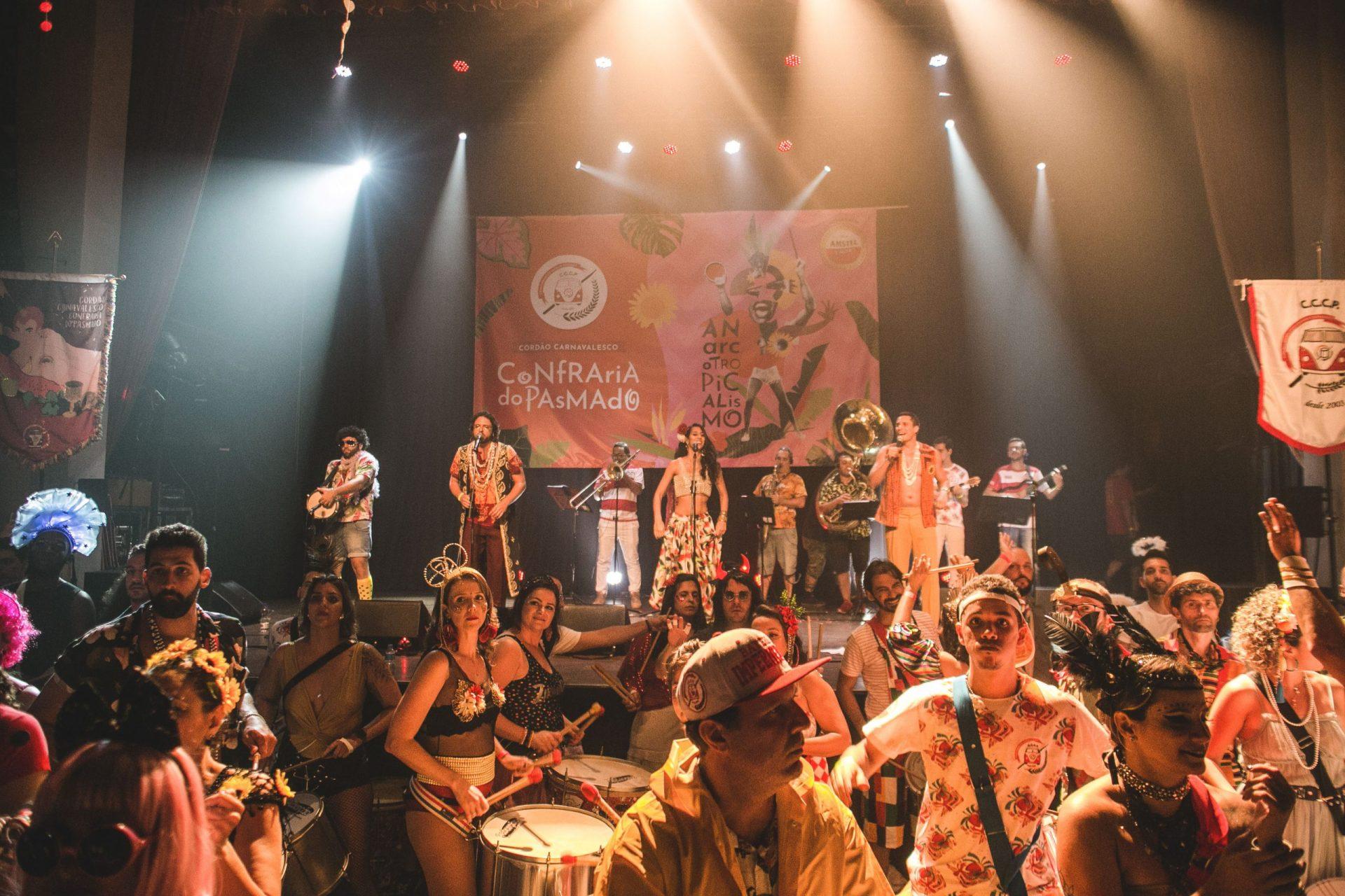 Imagem 10 do Evento Aniversário Confraria do Pasmado