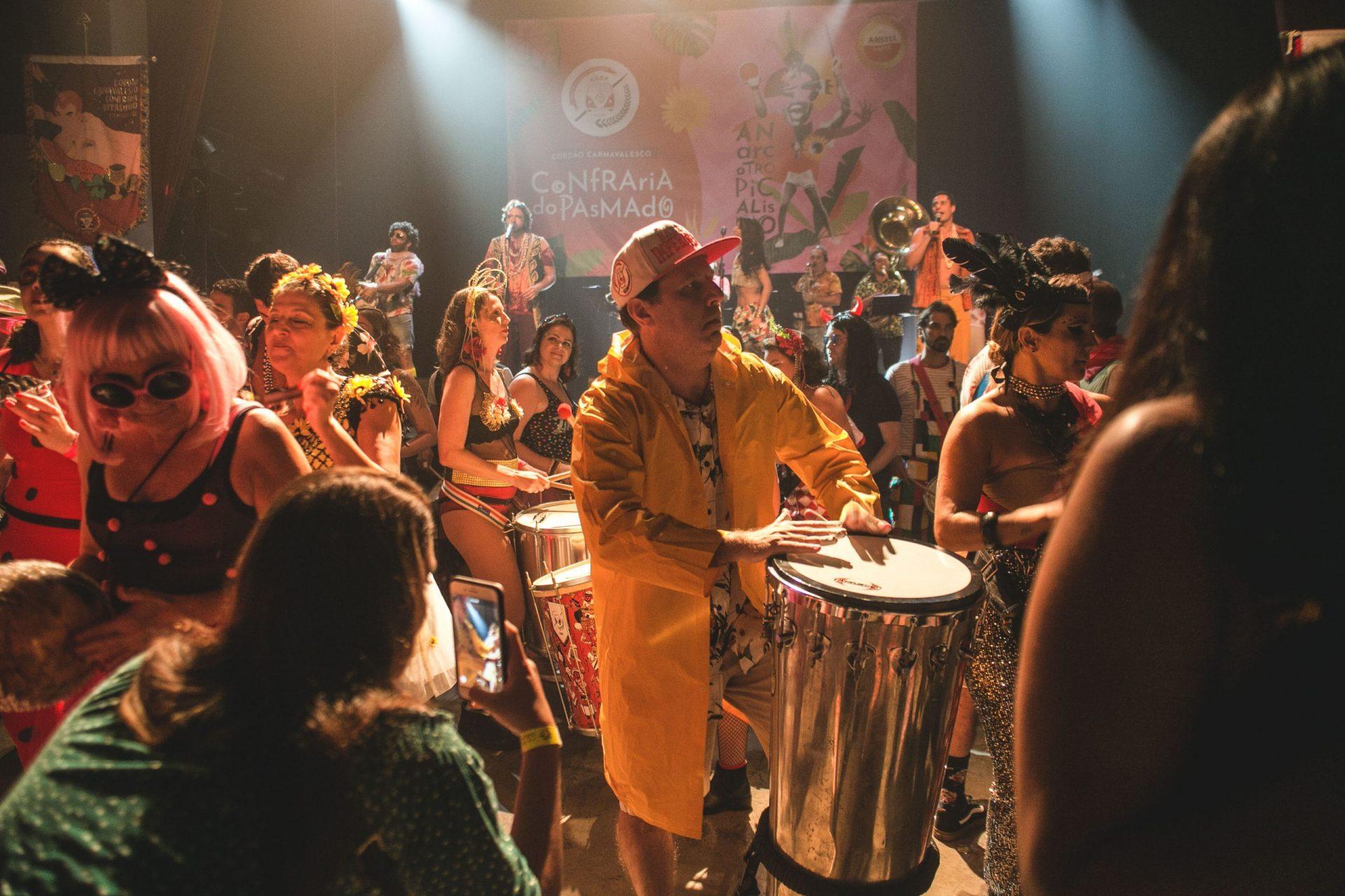 Imagem 15 do Evento Aniversário Confraria do Pasmado
