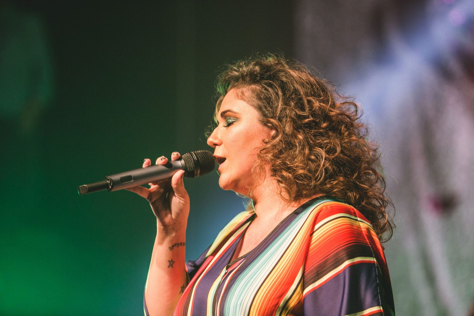 Imagem 3 do Evento Maria Rita