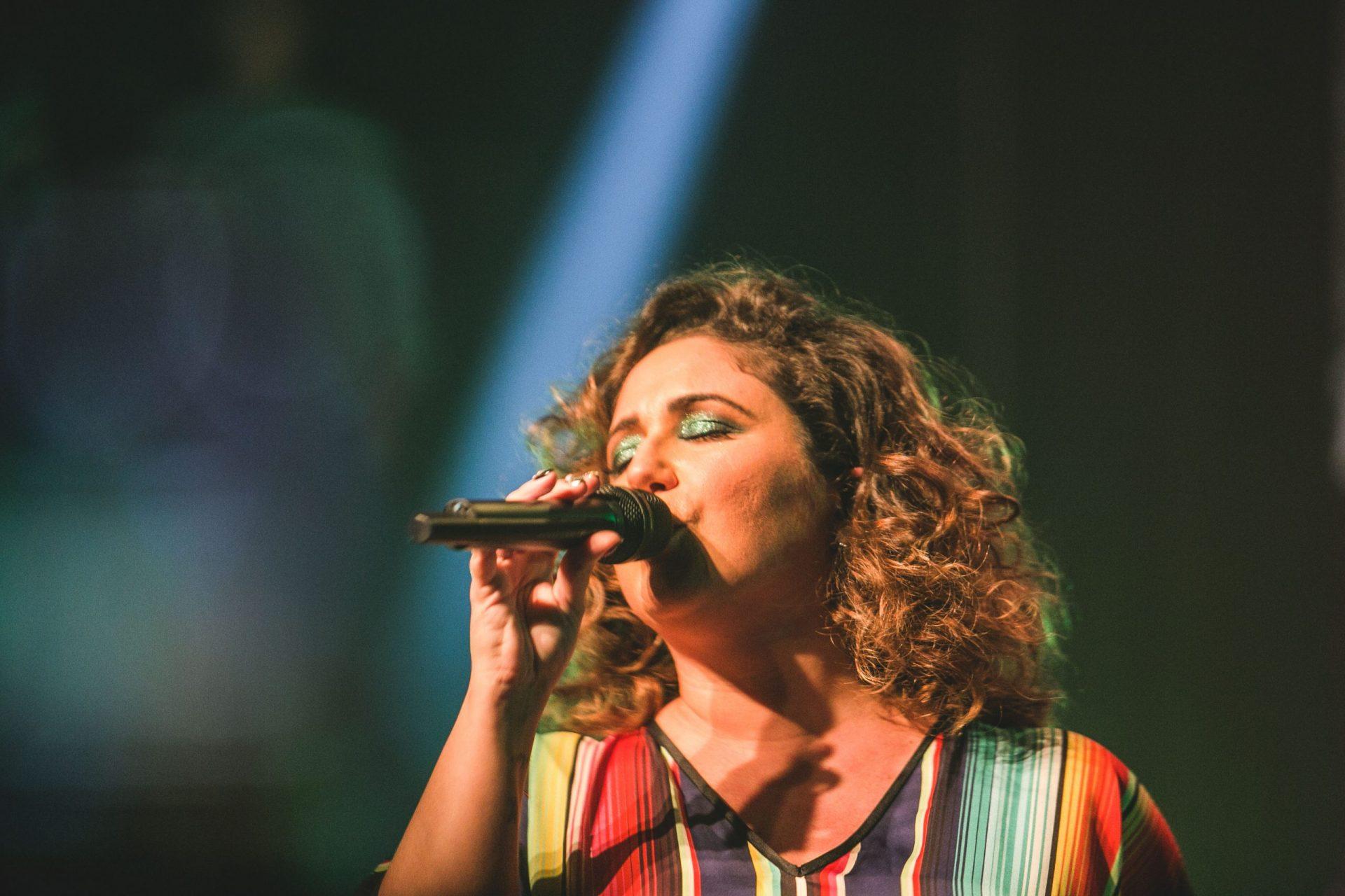 Imagem 1 do Evento Maria Rita
