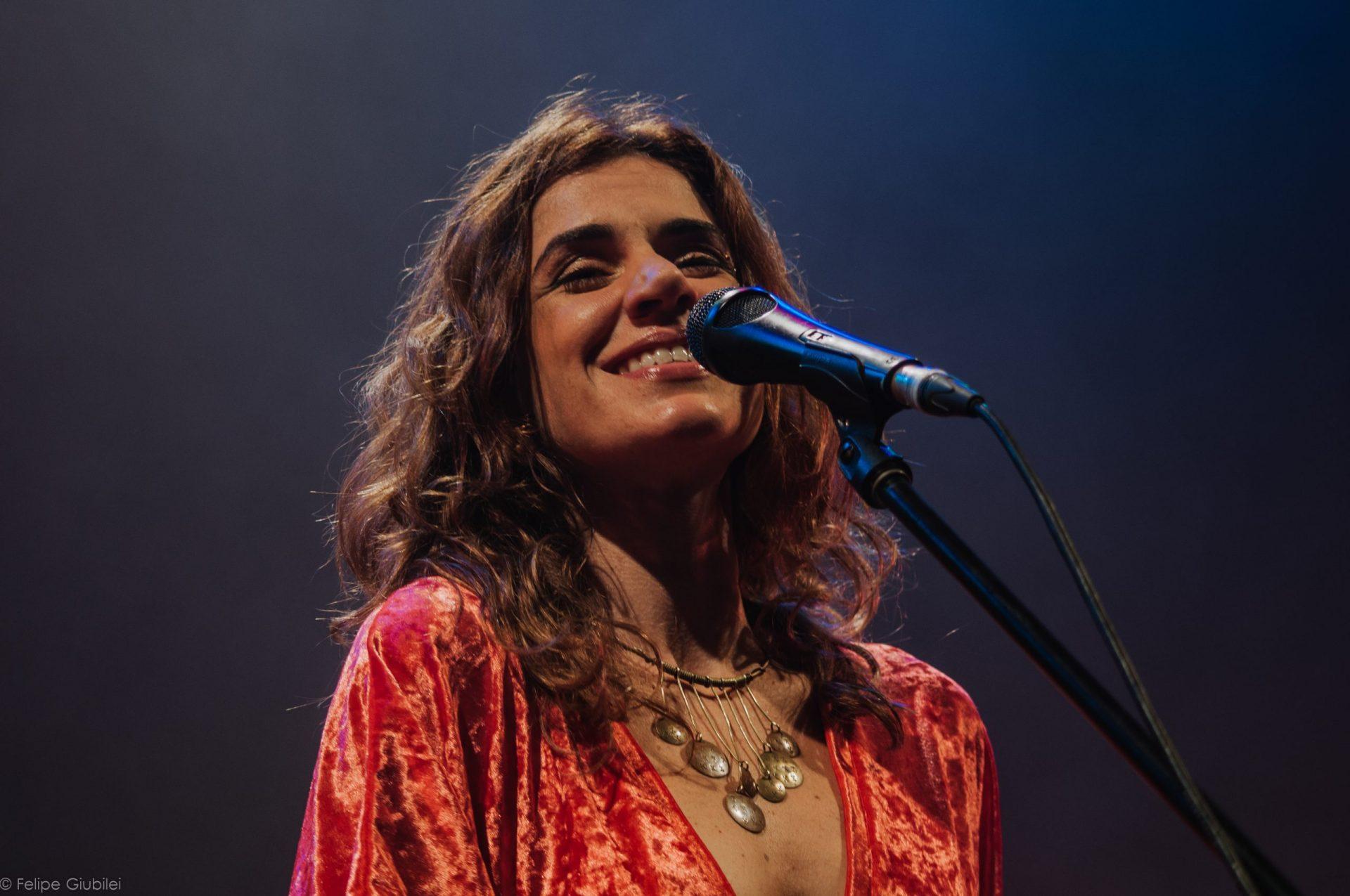 Imagem 8 do Evento Dia do Forró com Mariana Aydar e Mestrinho