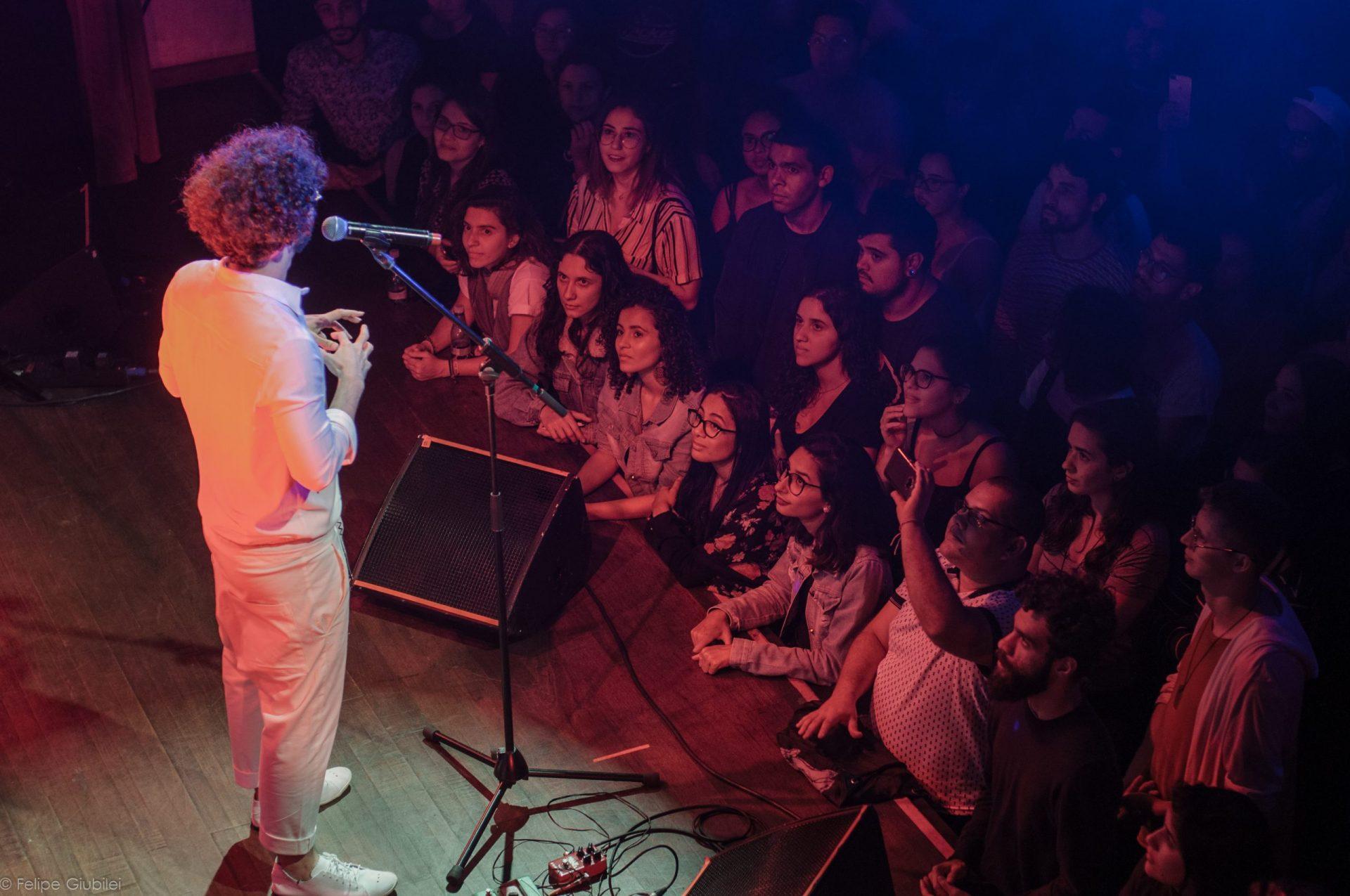 """Imagem 15 do Evento Castello Branco no show """"Castello Dança"""""""