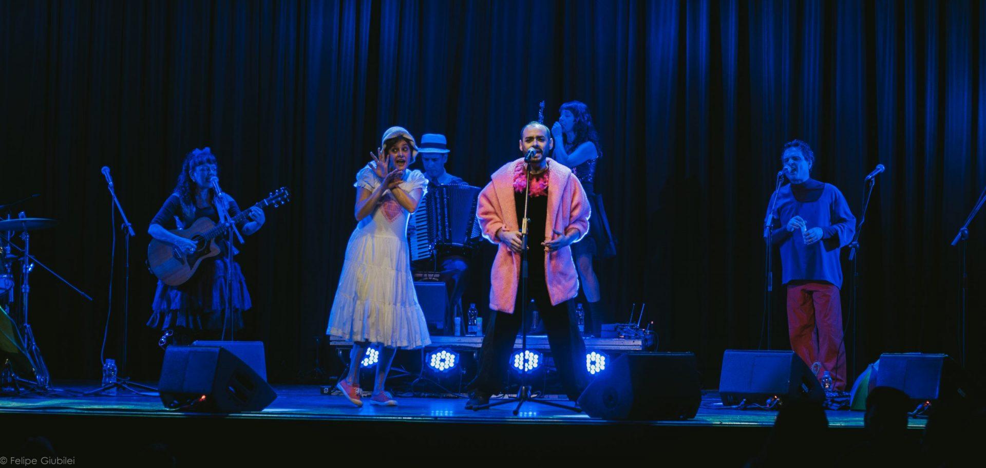 Imagem 11 do Evento Banda Mirim