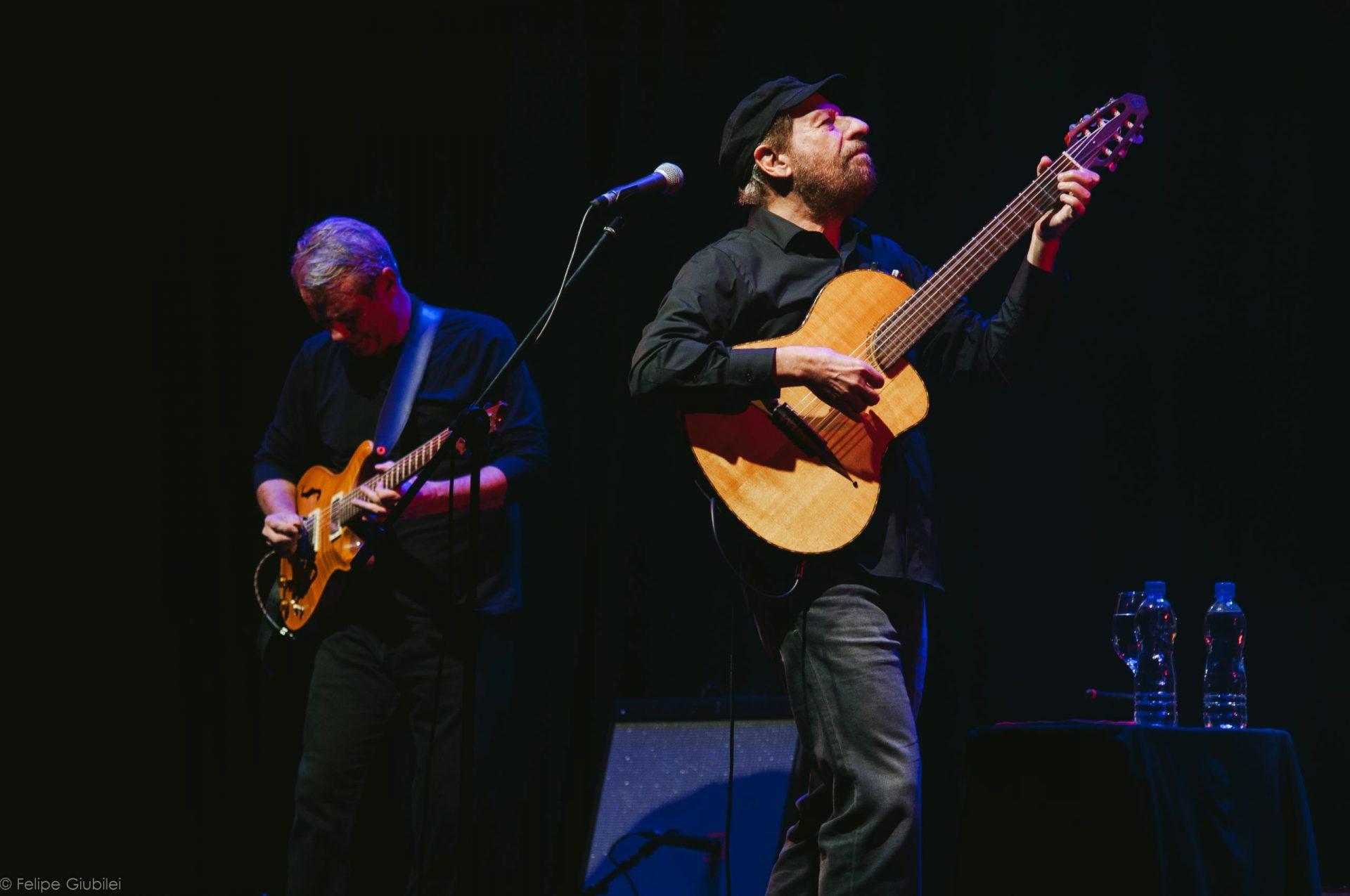Imagem 4 do Evento João Bosco