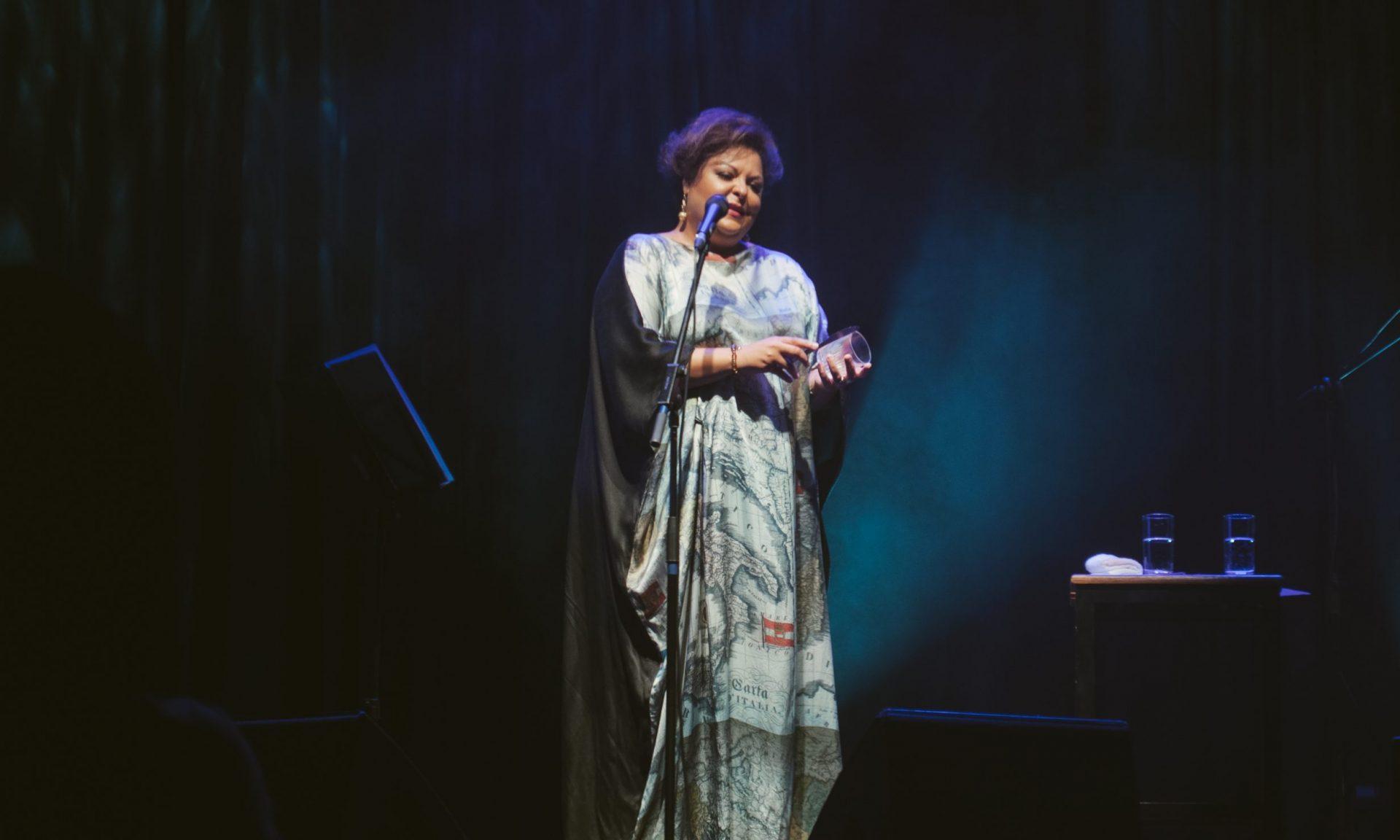 Imagem 7 do Evento Fabiana Cozza e as Canções de Dona Ivone Lara