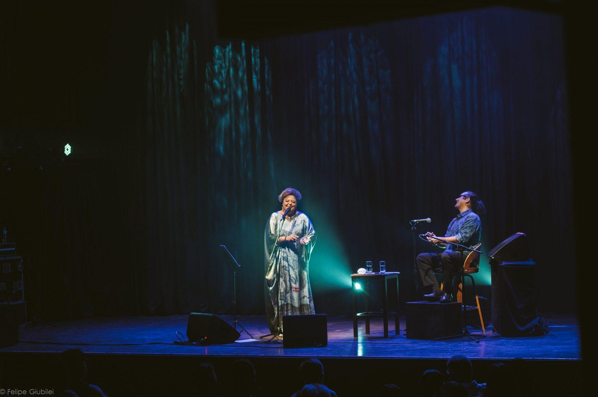 Imagem 10 do Evento Fabiana Cozza e as Canções de Dona Ivone Lara