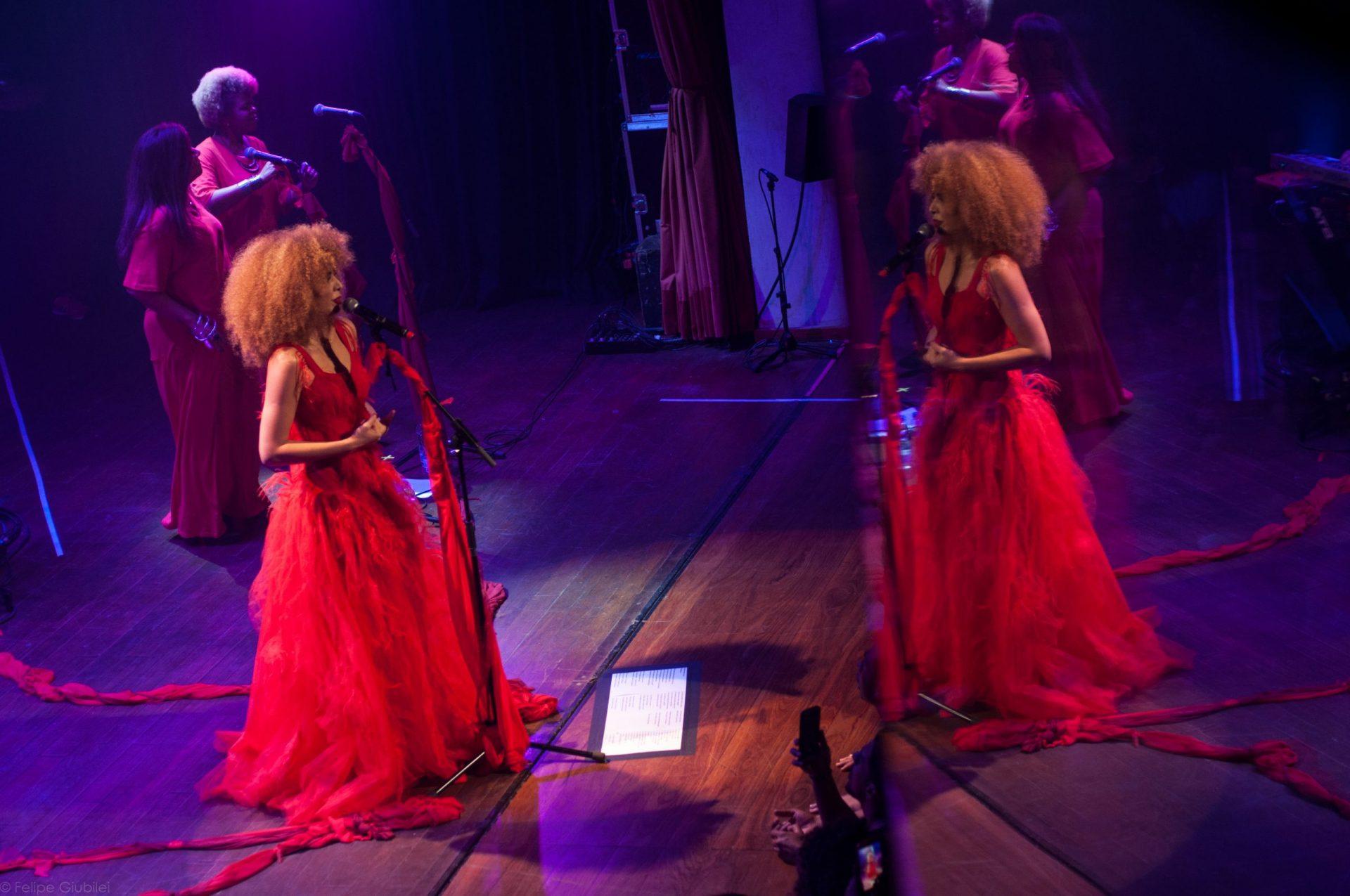 Imagem 10 do Evento Vanessa da Mata