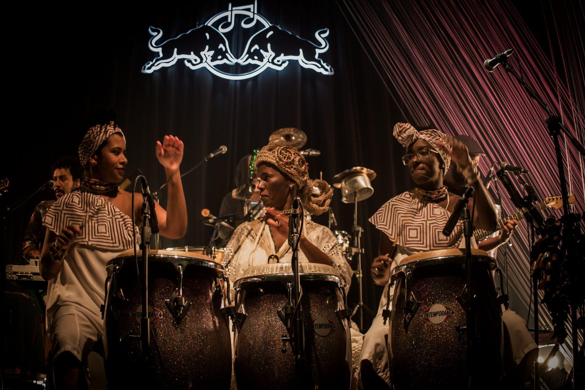 Imagem 15 do Evento Red Bull Music Festival São Paulo