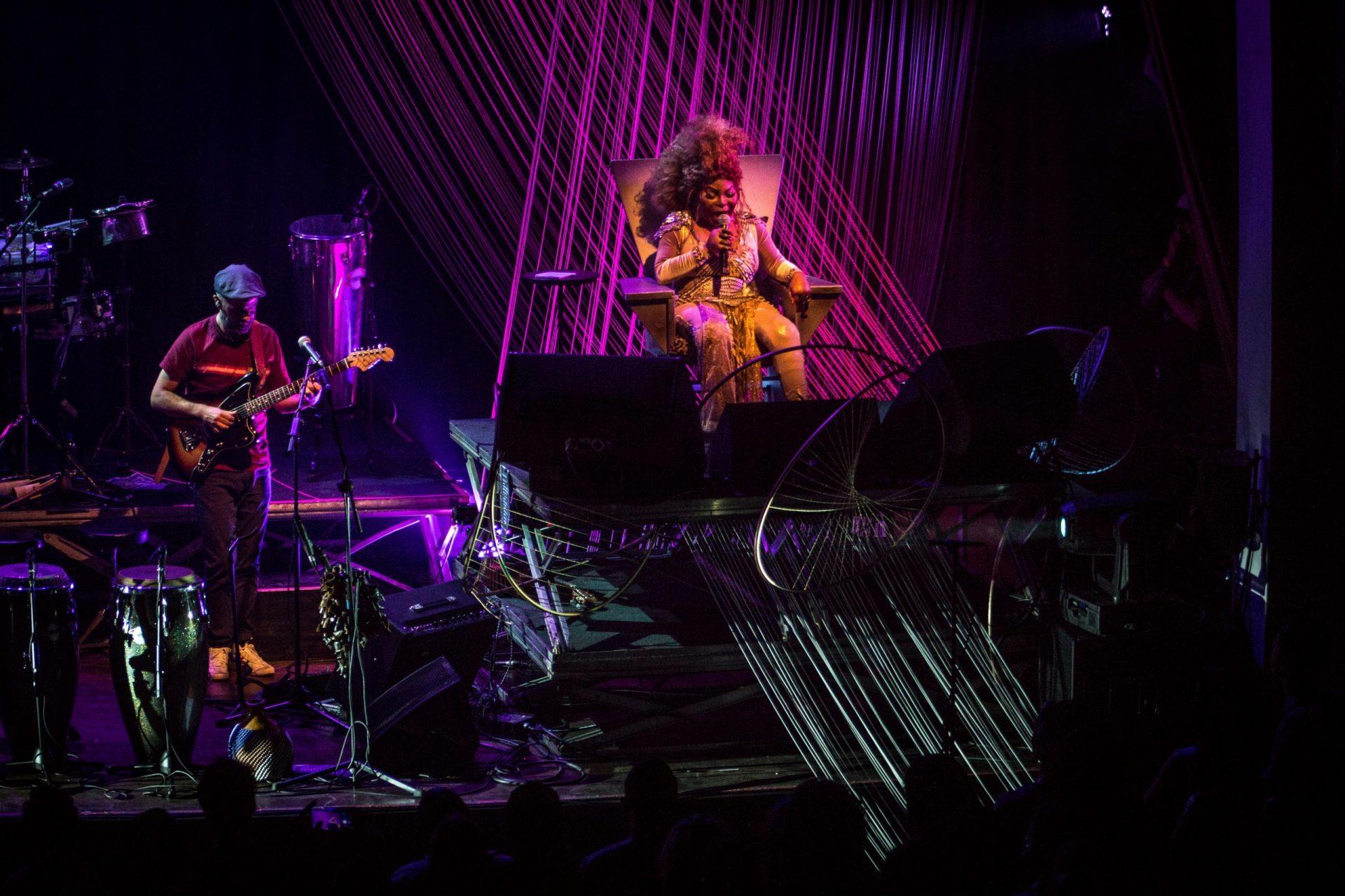 Imagem 3 do Evento Red Bull Music Festival São Paulo