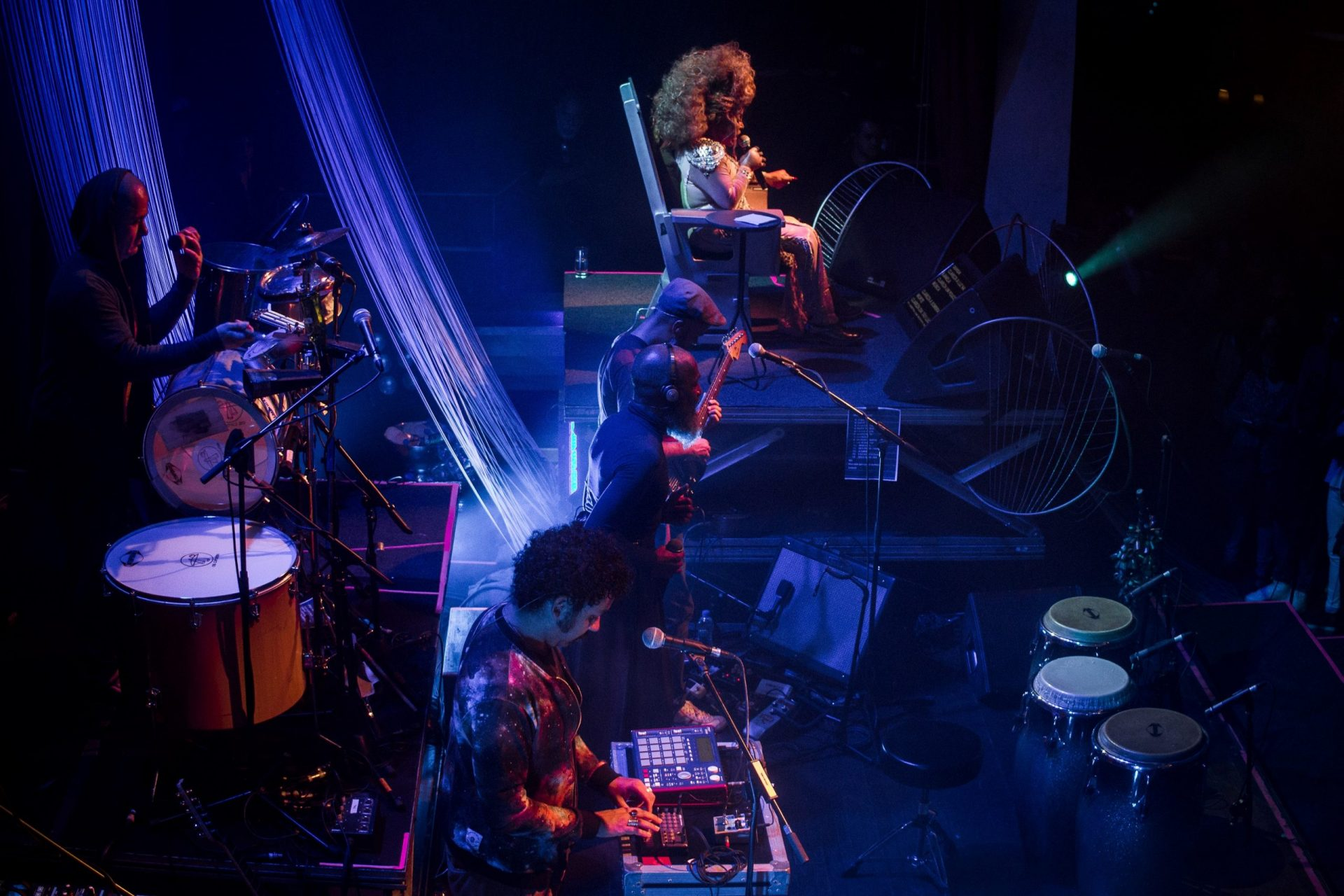 Imagem 6 do Evento Red Bull Music Festival São Paulo