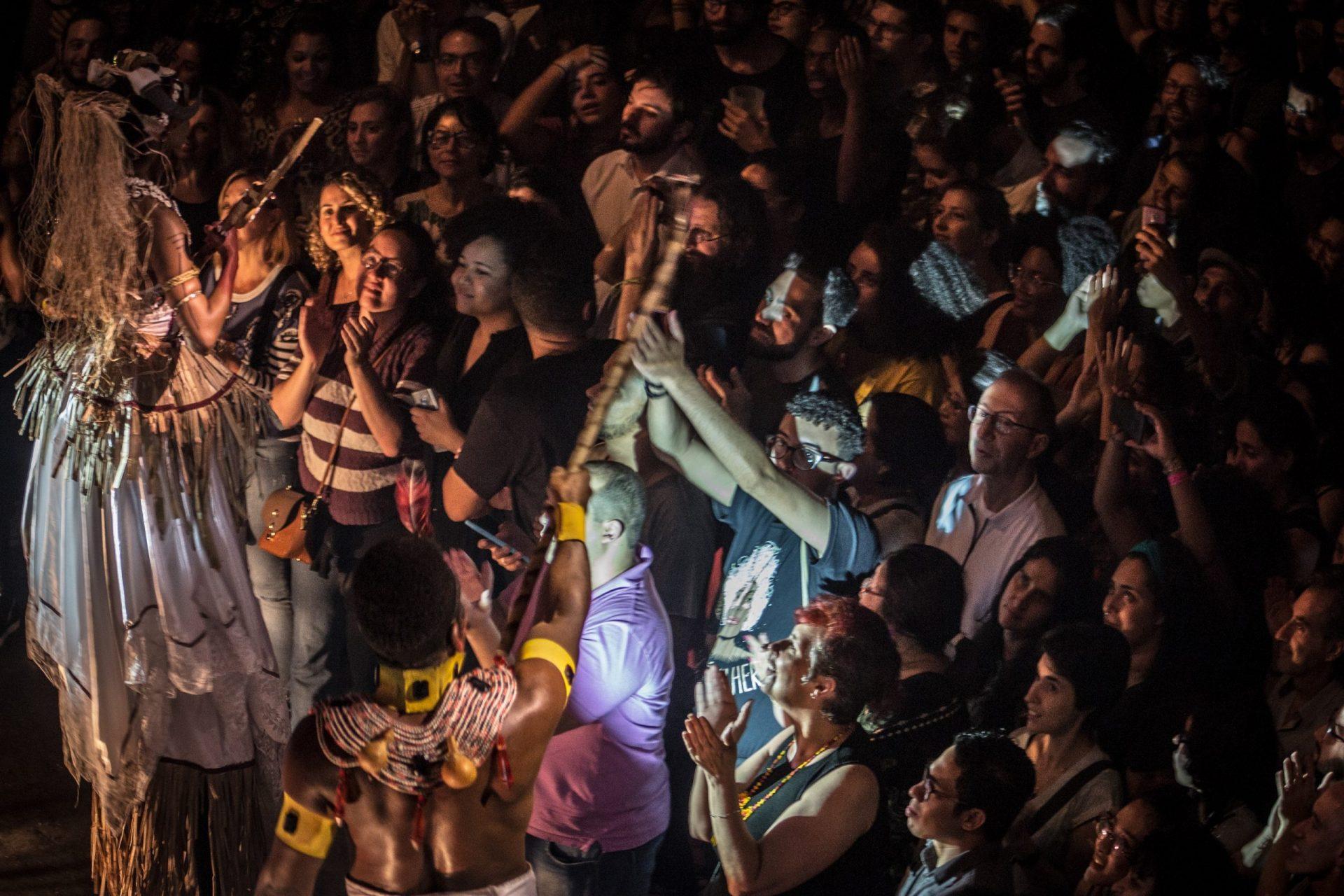 Imagem 12 do Evento Red Bull Music Festival São Paulo
