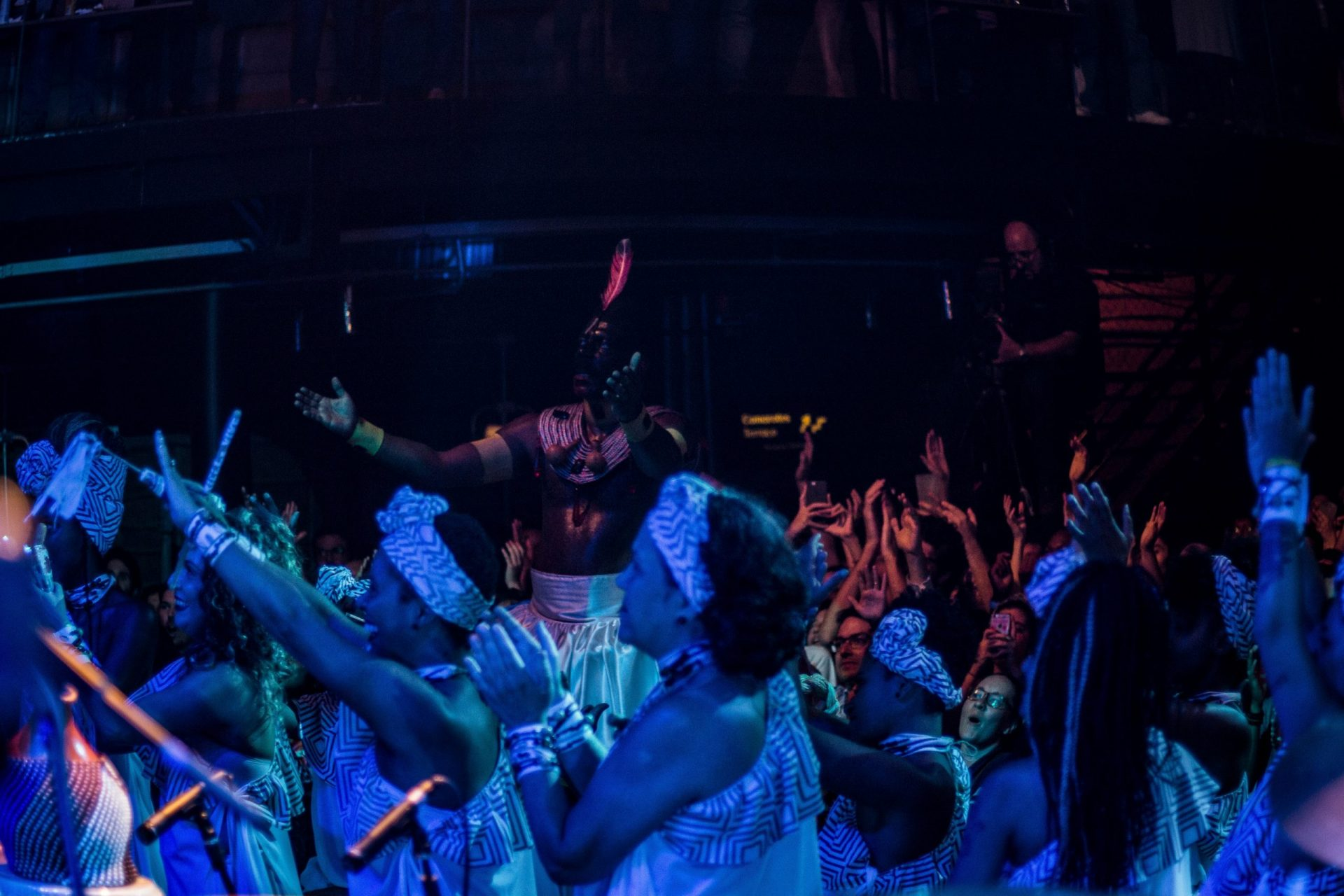 Imagem 10 do Evento Red Bull Music Festival São Paulo