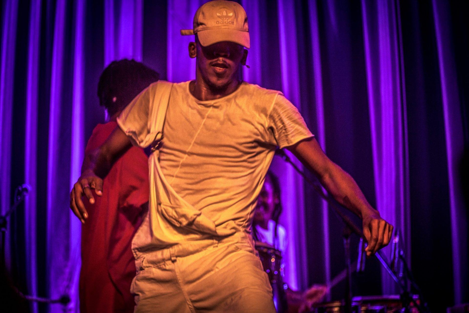 Imagem 6 do Evento Noite Trovoa | Àttøøxxá e Afrocidade