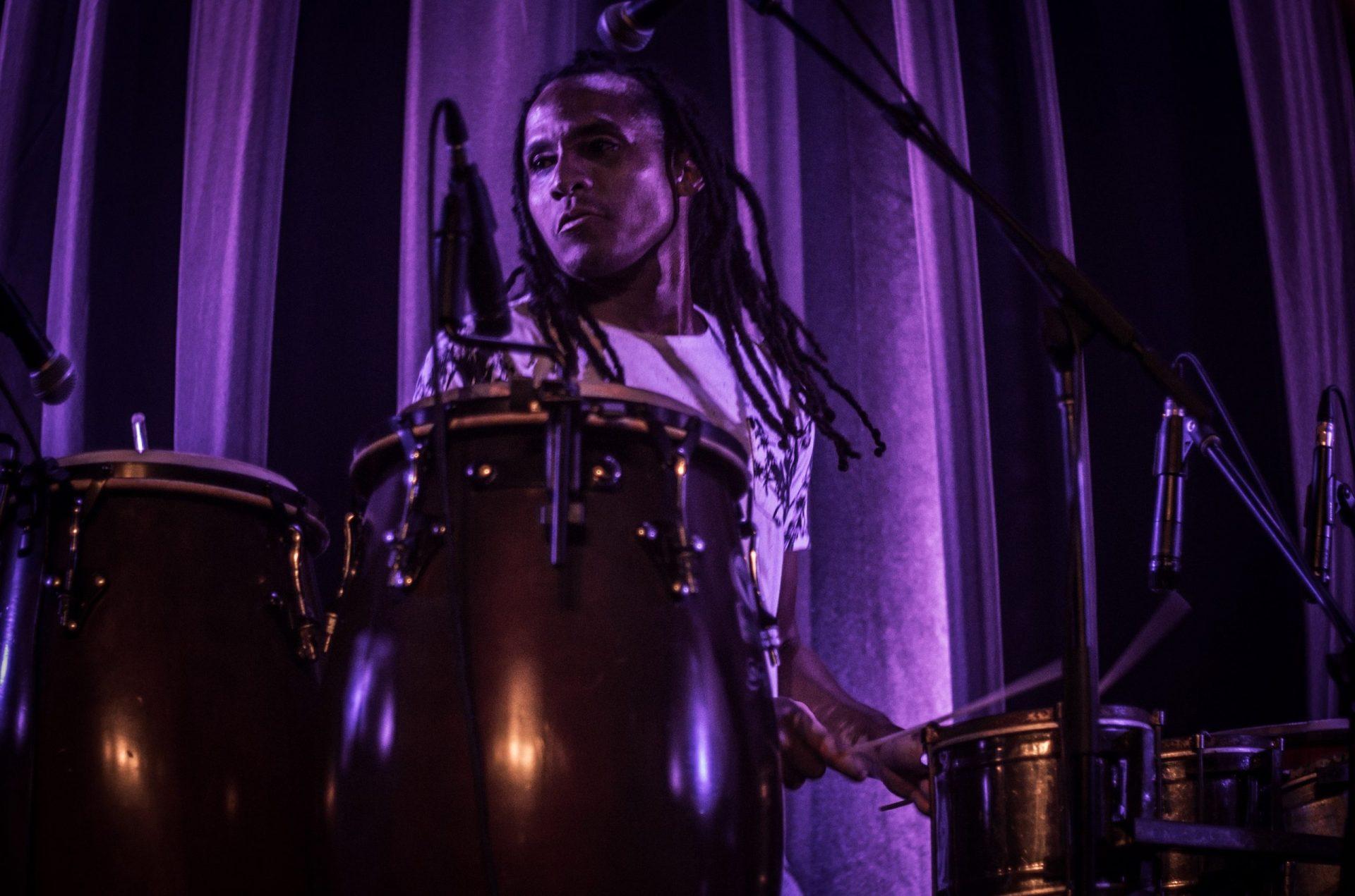 Imagem 10 do Evento Noite Trovoa | Àttøøxxá e Afrocidade