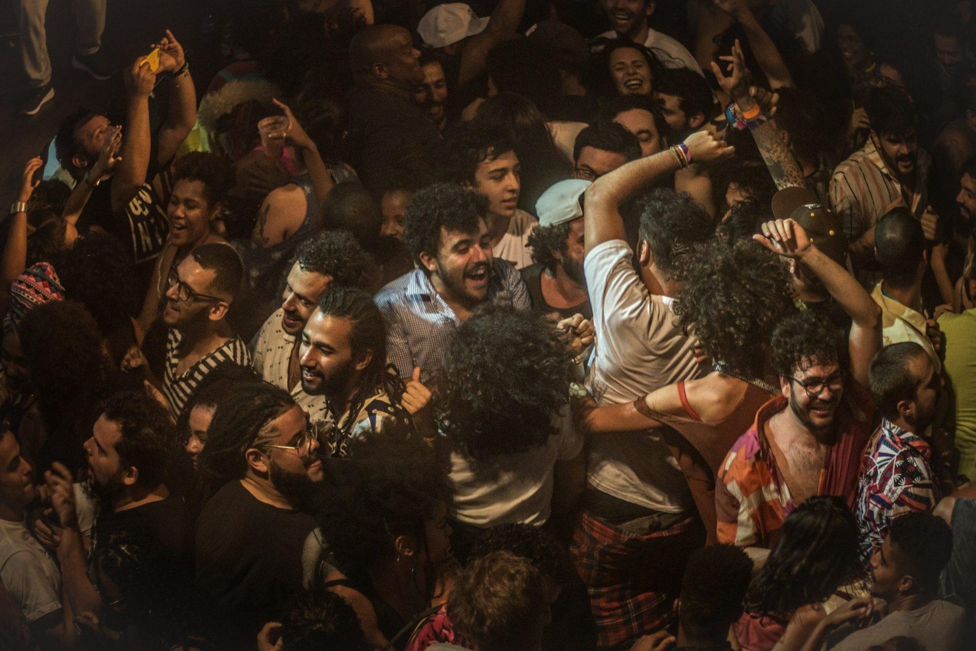 Imagem 15 do Evento Noite Trovoa | Àttøøxxá e Afrocidade