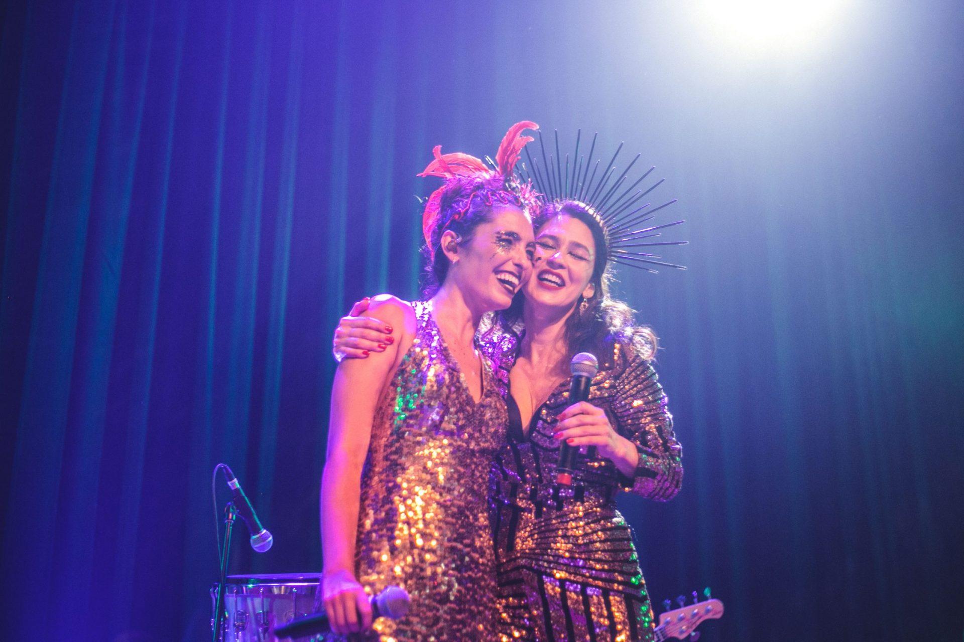 Imagem 10 do Evento Baile da Revanche | Bruna Caram, Marina de la Riva