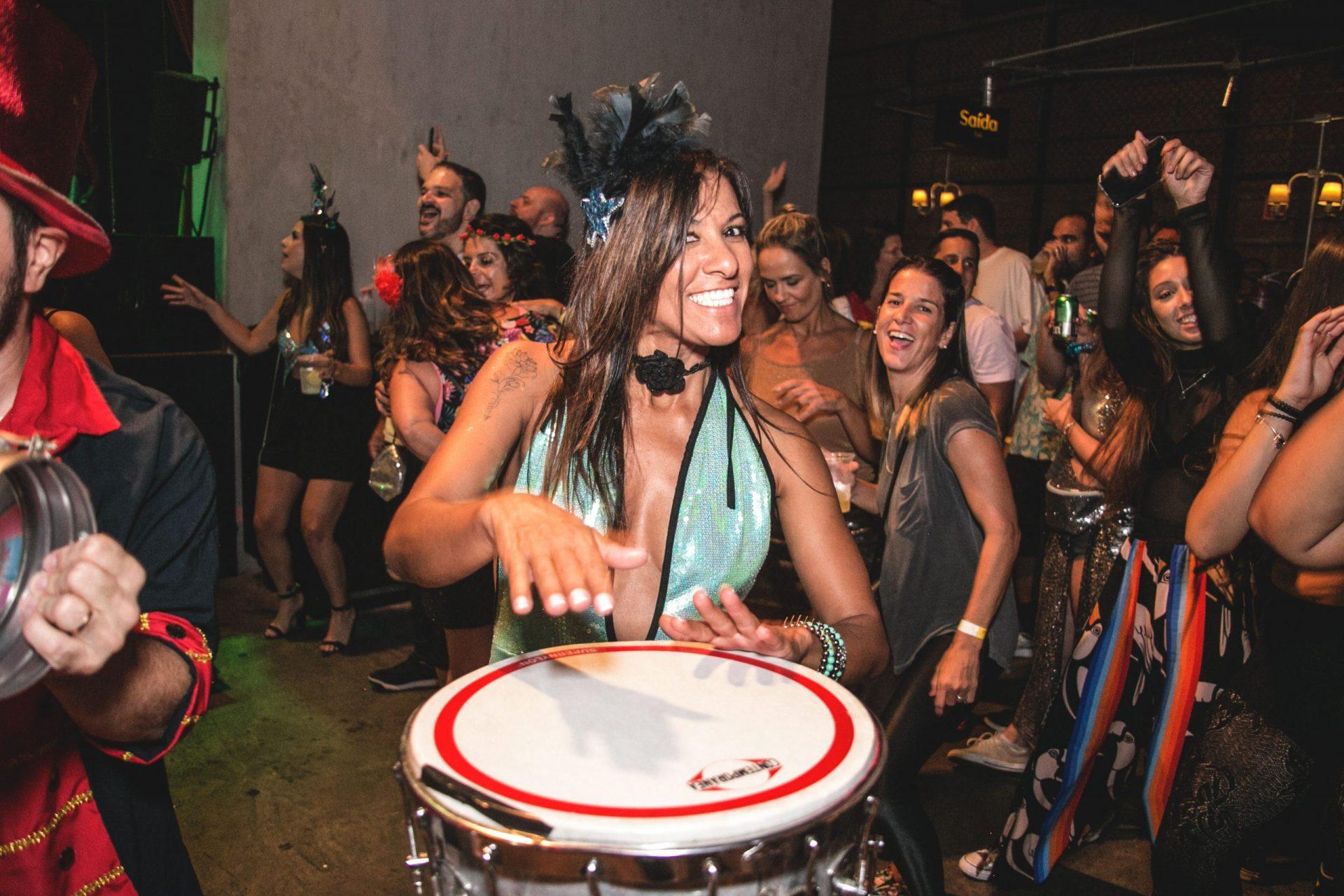 Imagem 5 do Evento Ensaio do Bloco Casa Comigo